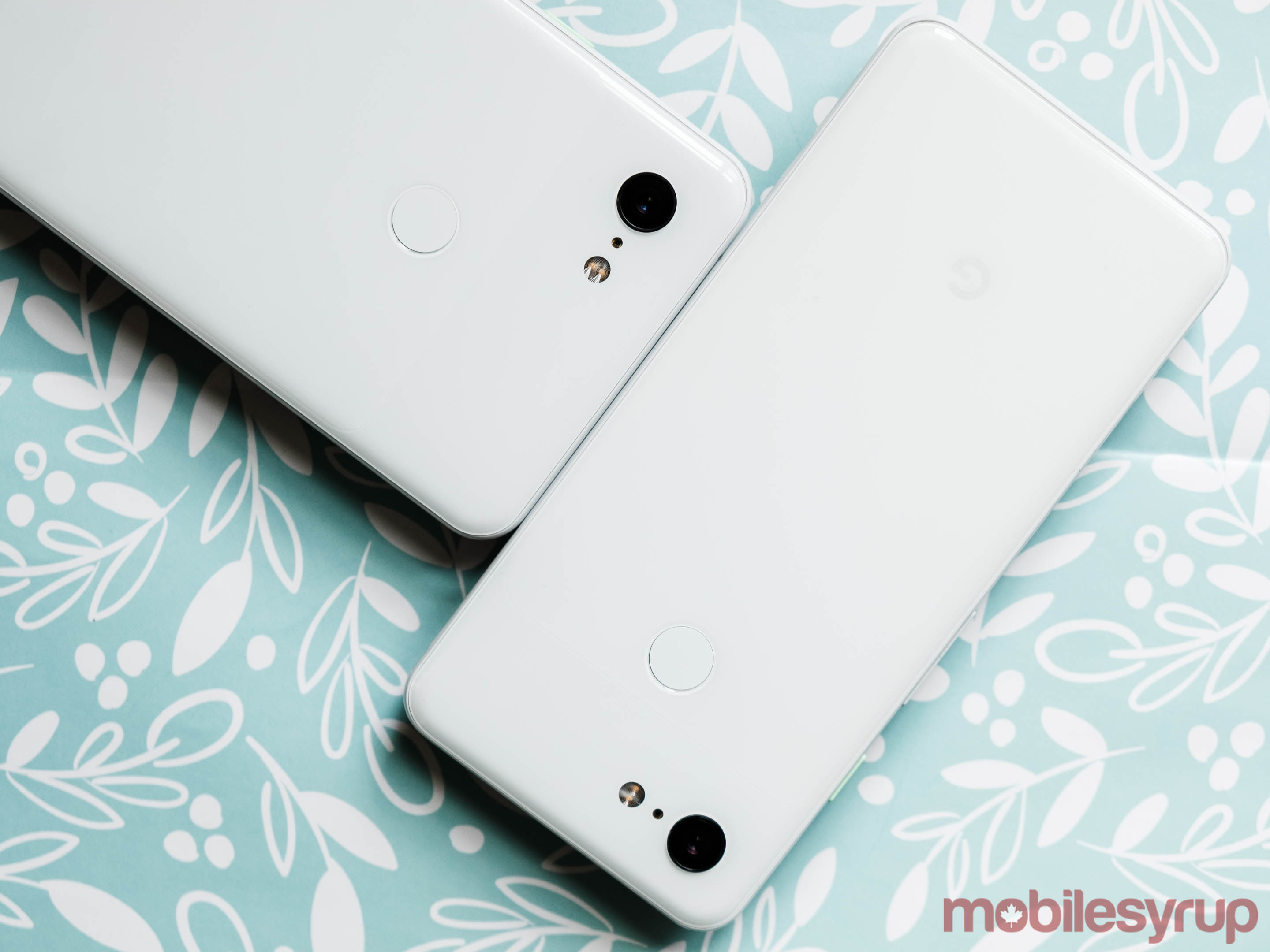 Pixel 3 and Pixel 3 XL Review: All the small things