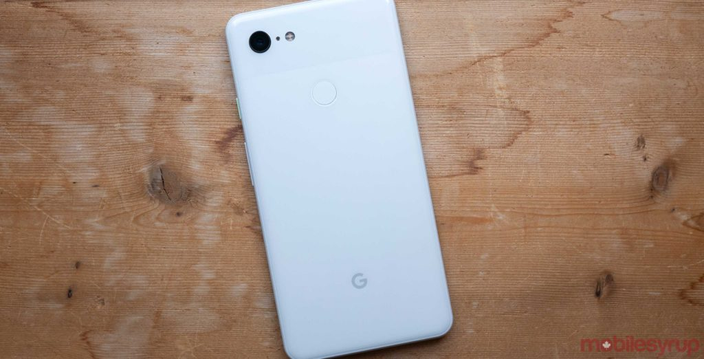 This is how Google's Super Res Zoom feature works on the Pixel 3