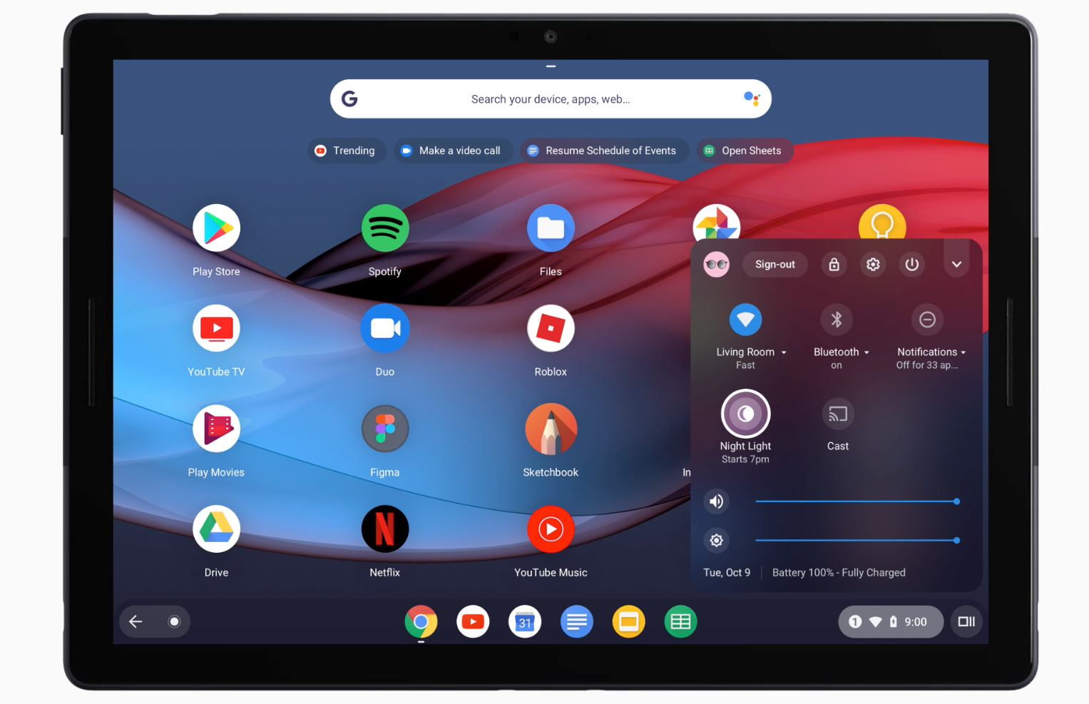 Google reveals 'Pixel Slate' Chrome OS-powered 2-in-1 tablet