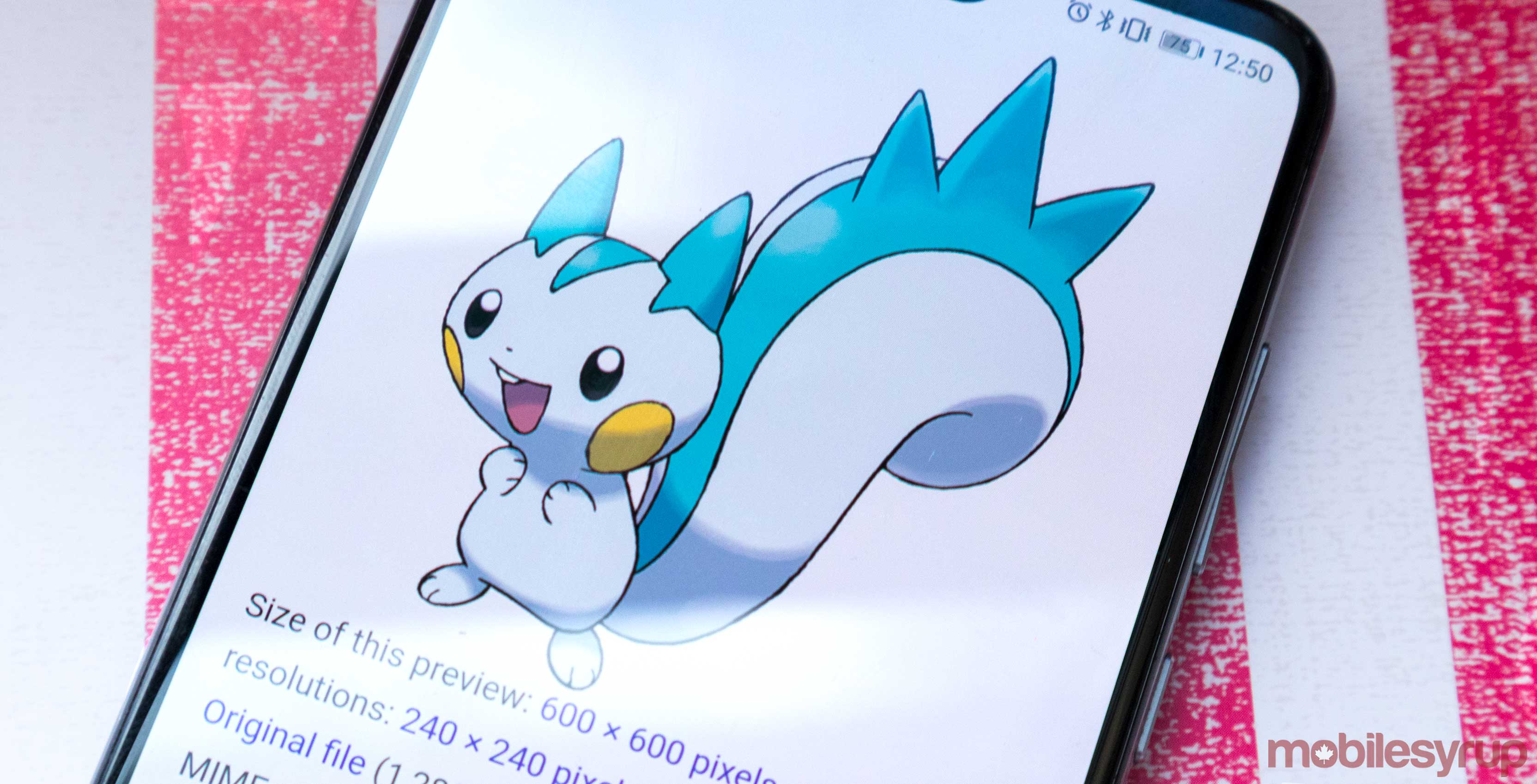 One of Pokemon Go's new monsters is exclusive to northern Canada