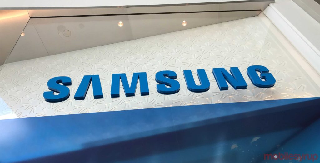 Samsung to launch new A-series smartphone on April 10