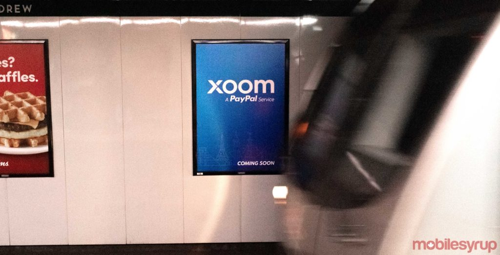 Paypal Launches Xoom Money Transfer
