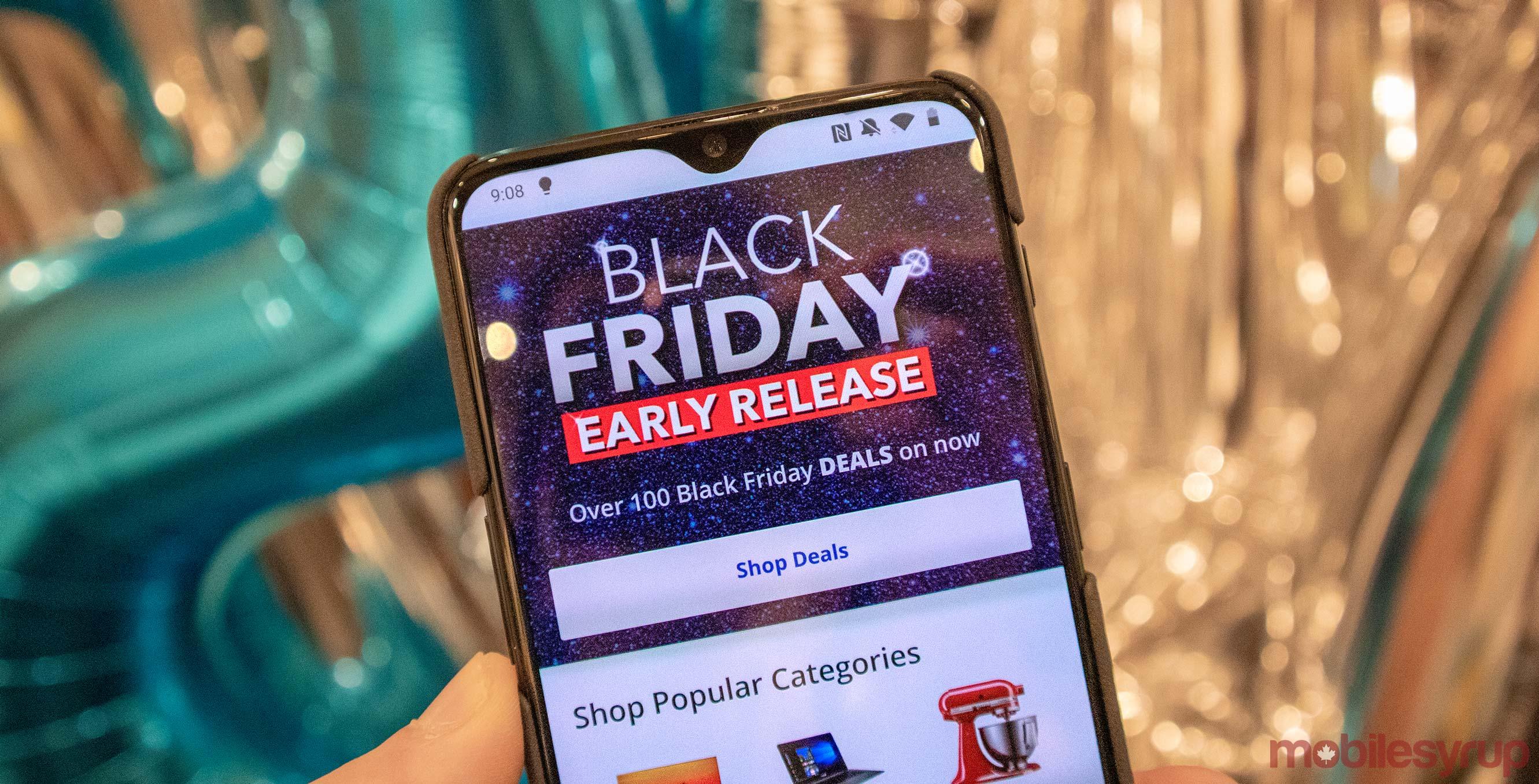 Best buy survey 2018