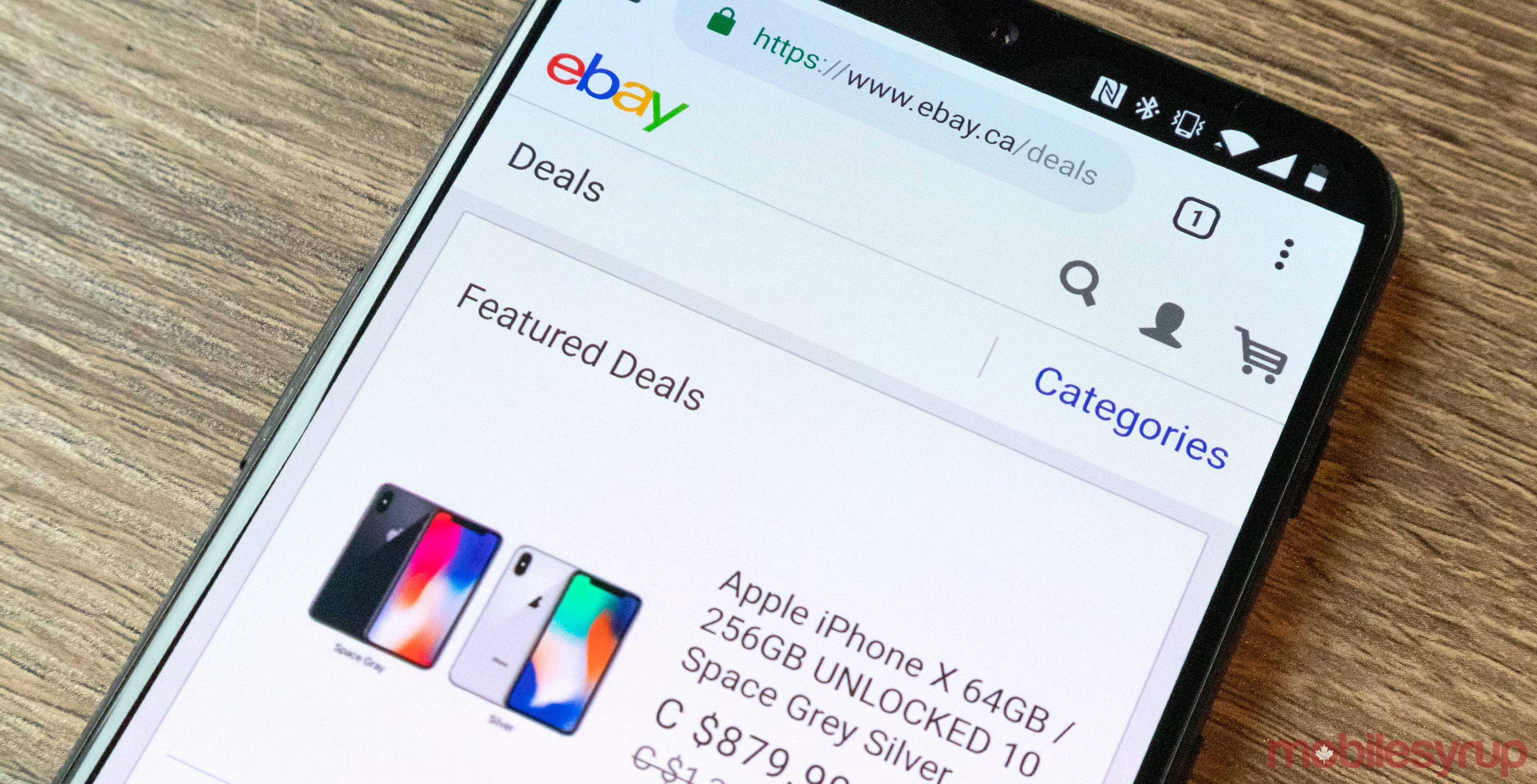 eBay competes with Prime Day by offering its own deals