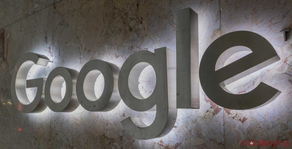 Google registers 'Shopping' trademark in Canada, may include mobile component