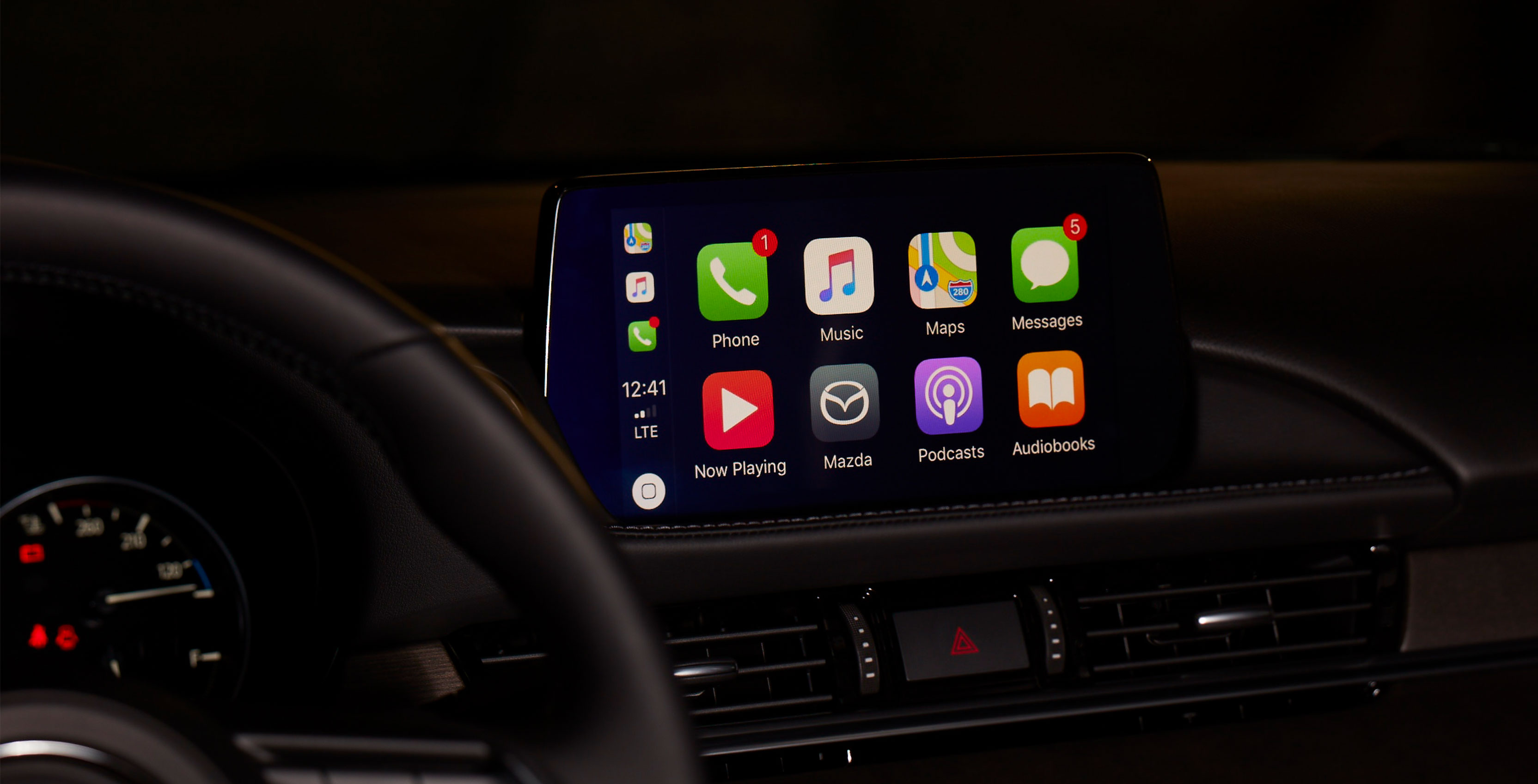 Carplay And Android Auto Now Available For 2014 And Newer Mazda