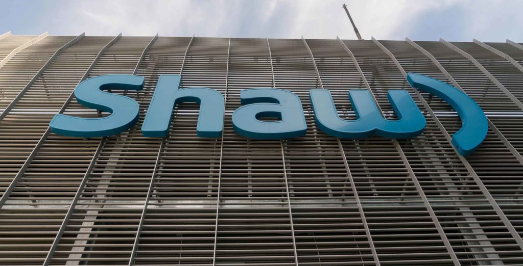Shaw CEO says 'great opportunity' in launching its own wireless brand