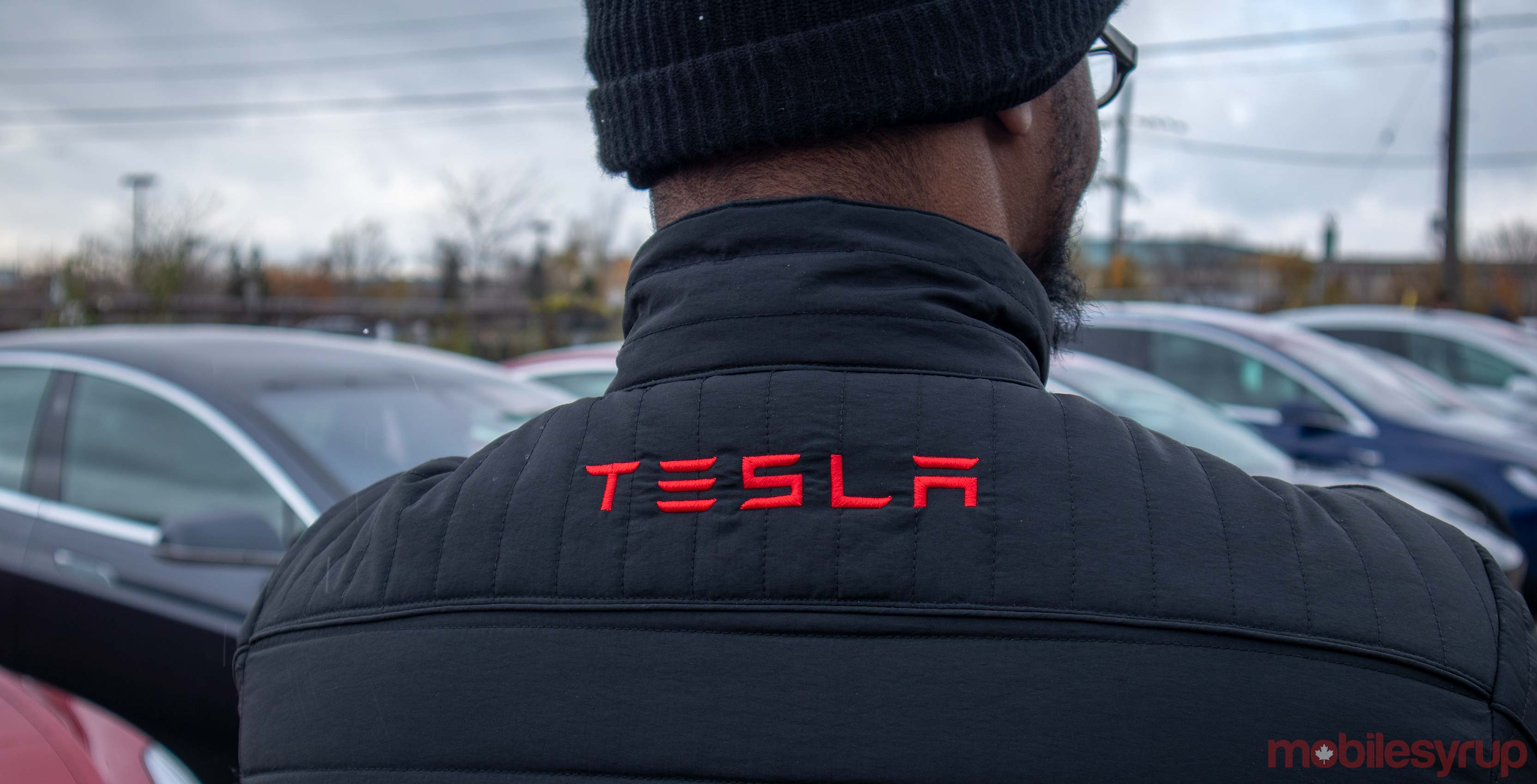 tesla buys ontario based battery manufacturing company hibar systems tesla buys ontario based battery
