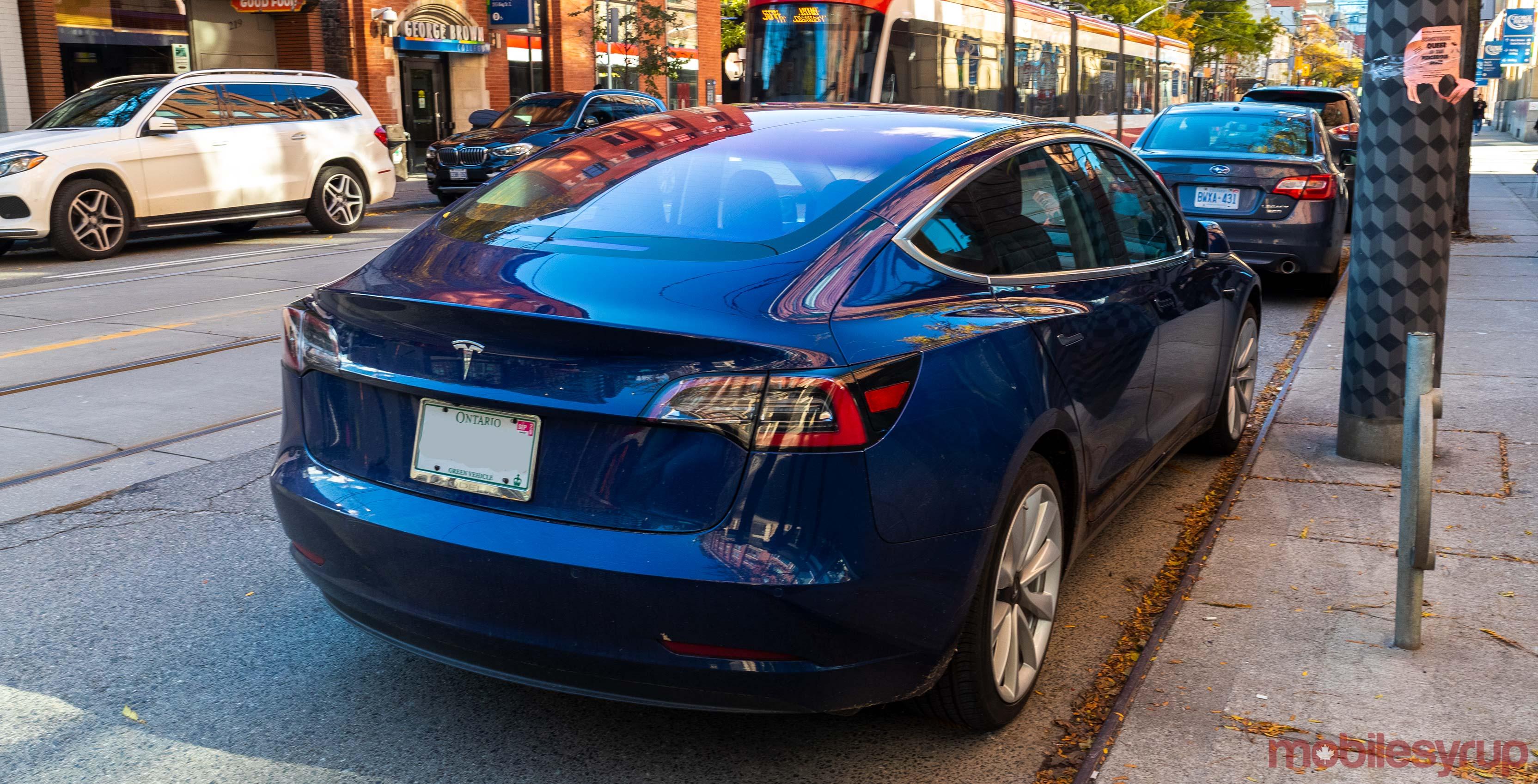 Tesla Might Not Meet Model 3 Production Goals In Q2