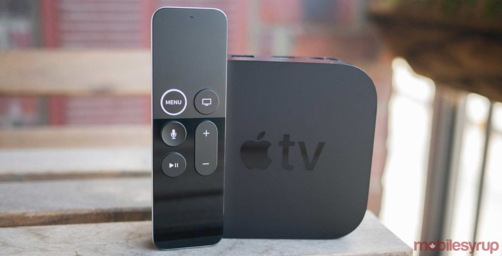 Apple could be working on a lower-cost Apple TV dongle