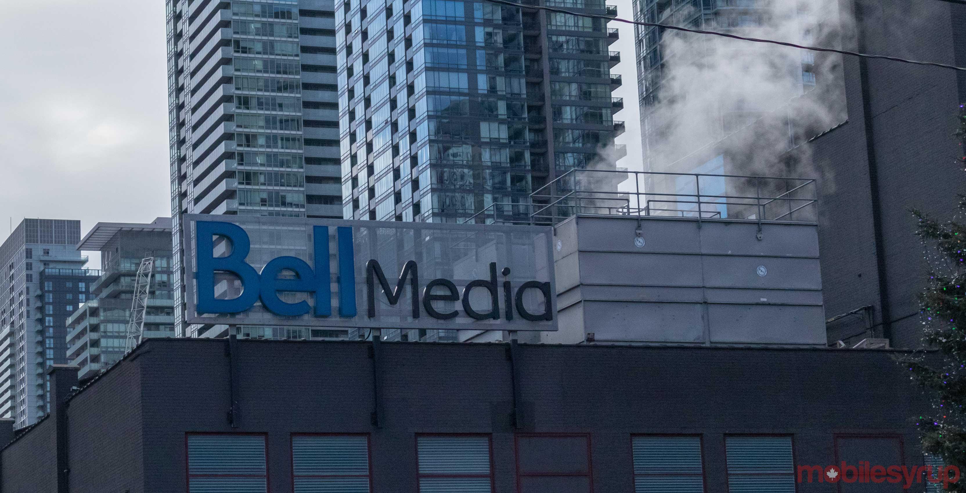 Bell Media winter