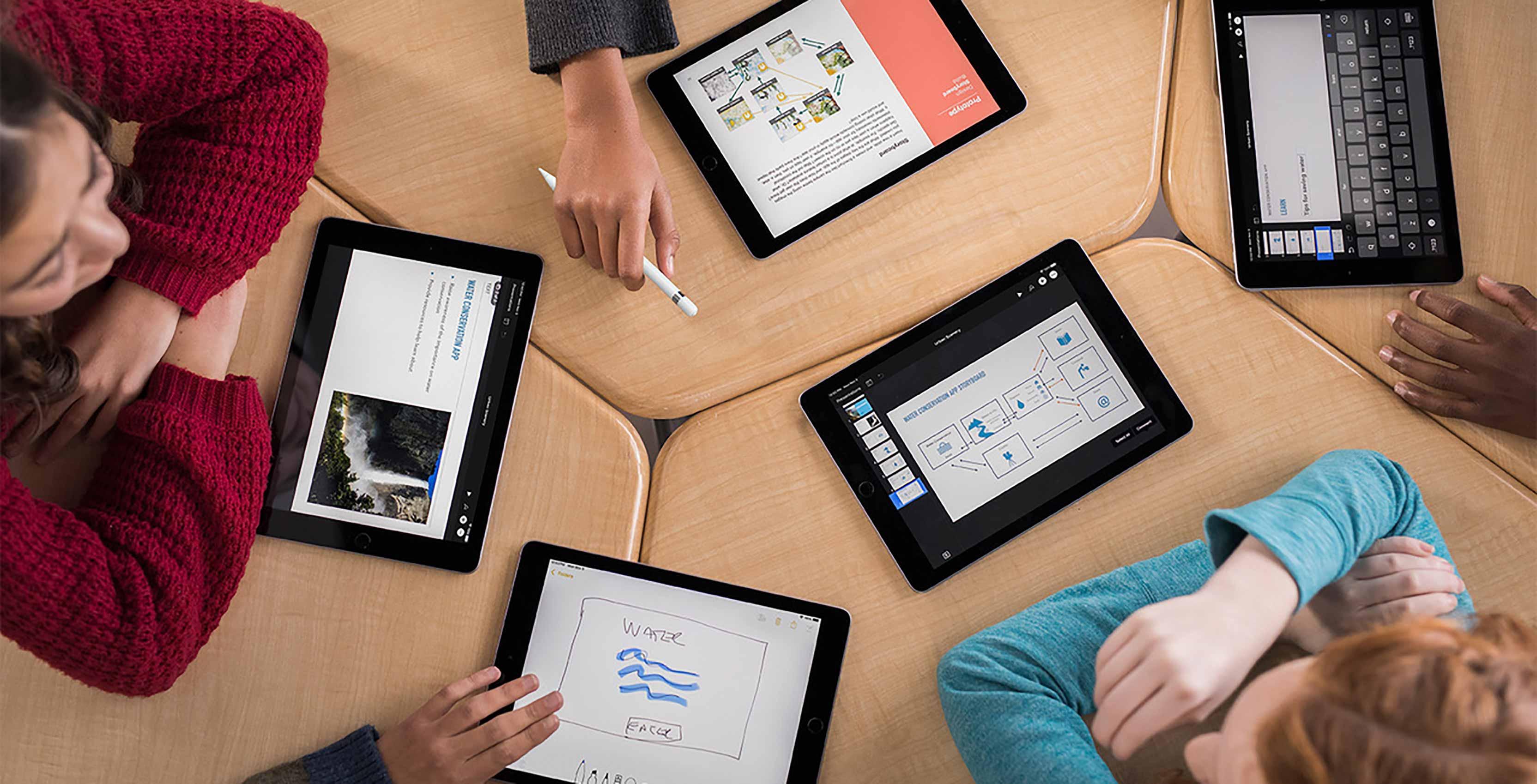 Apple computer science