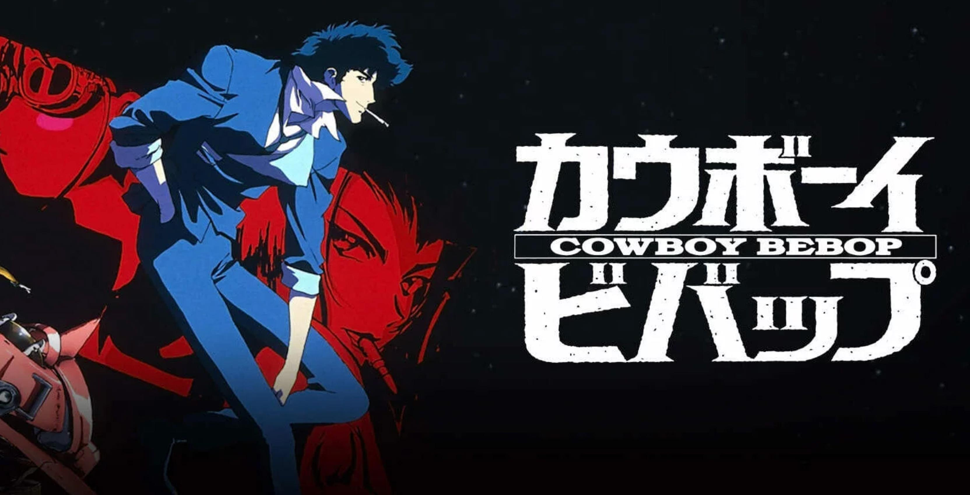 Netflix Is Creating A Live Action Adaptation Of Cowboy Bebop