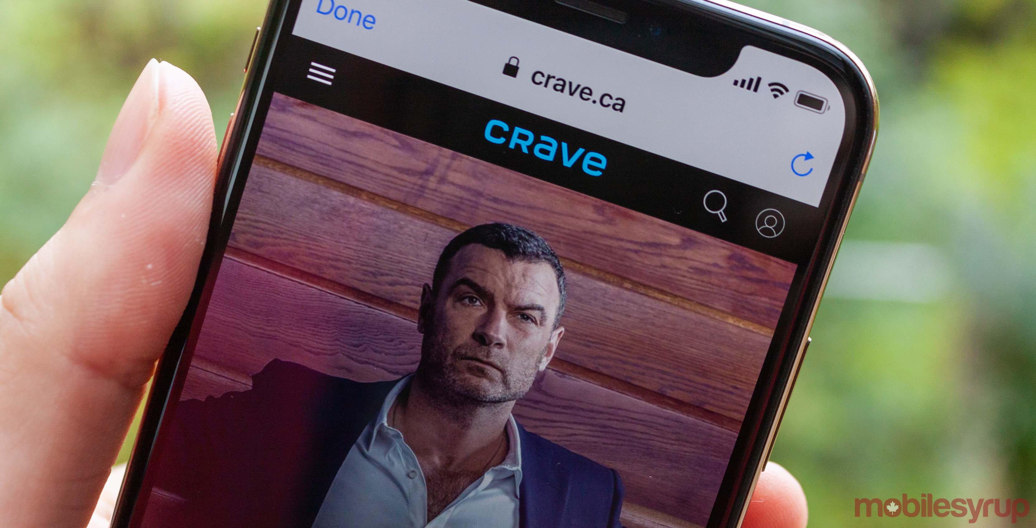 Here's what's coming to Crave in September 2019