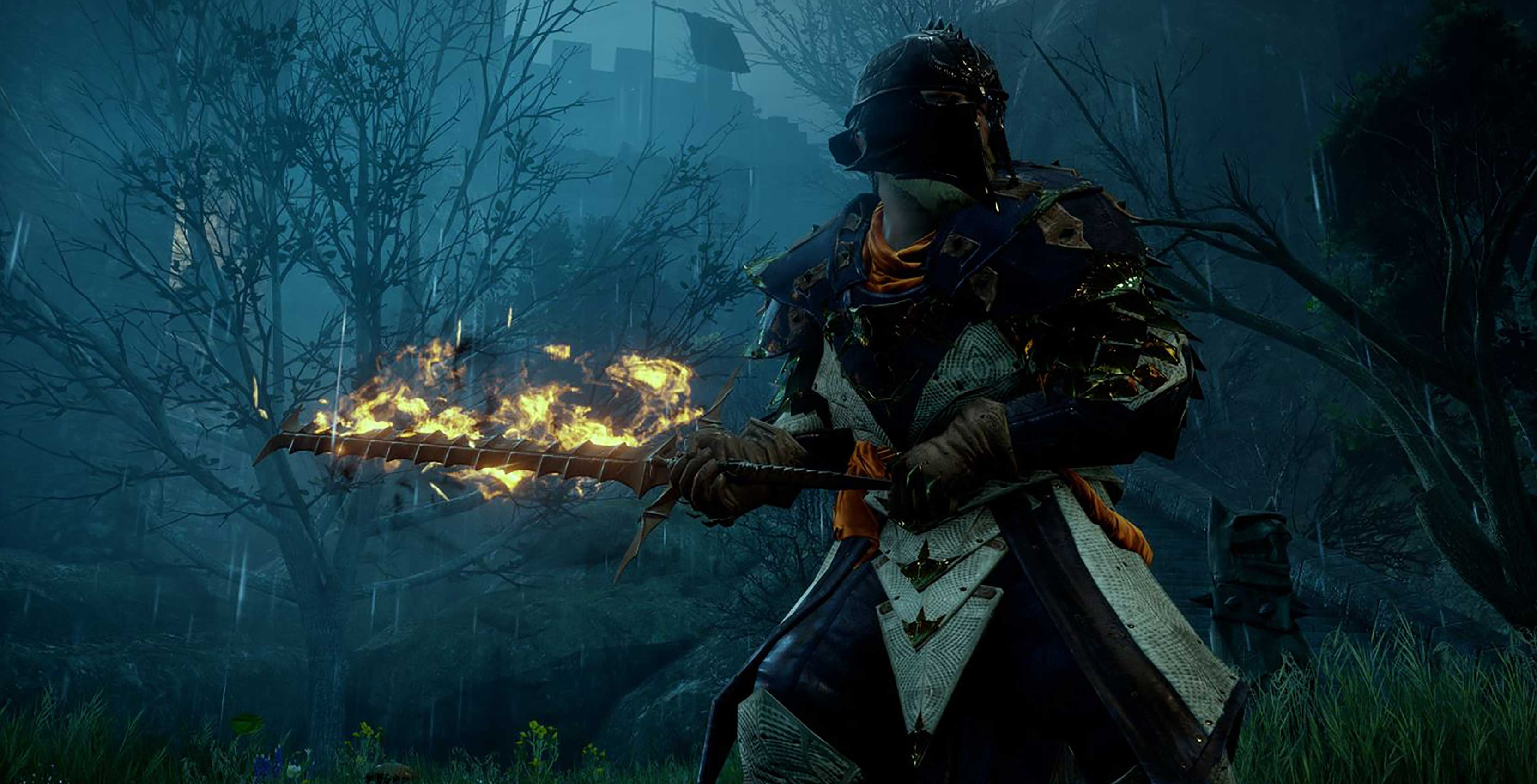BioWare Teases Dragon Age Announcement Next Month