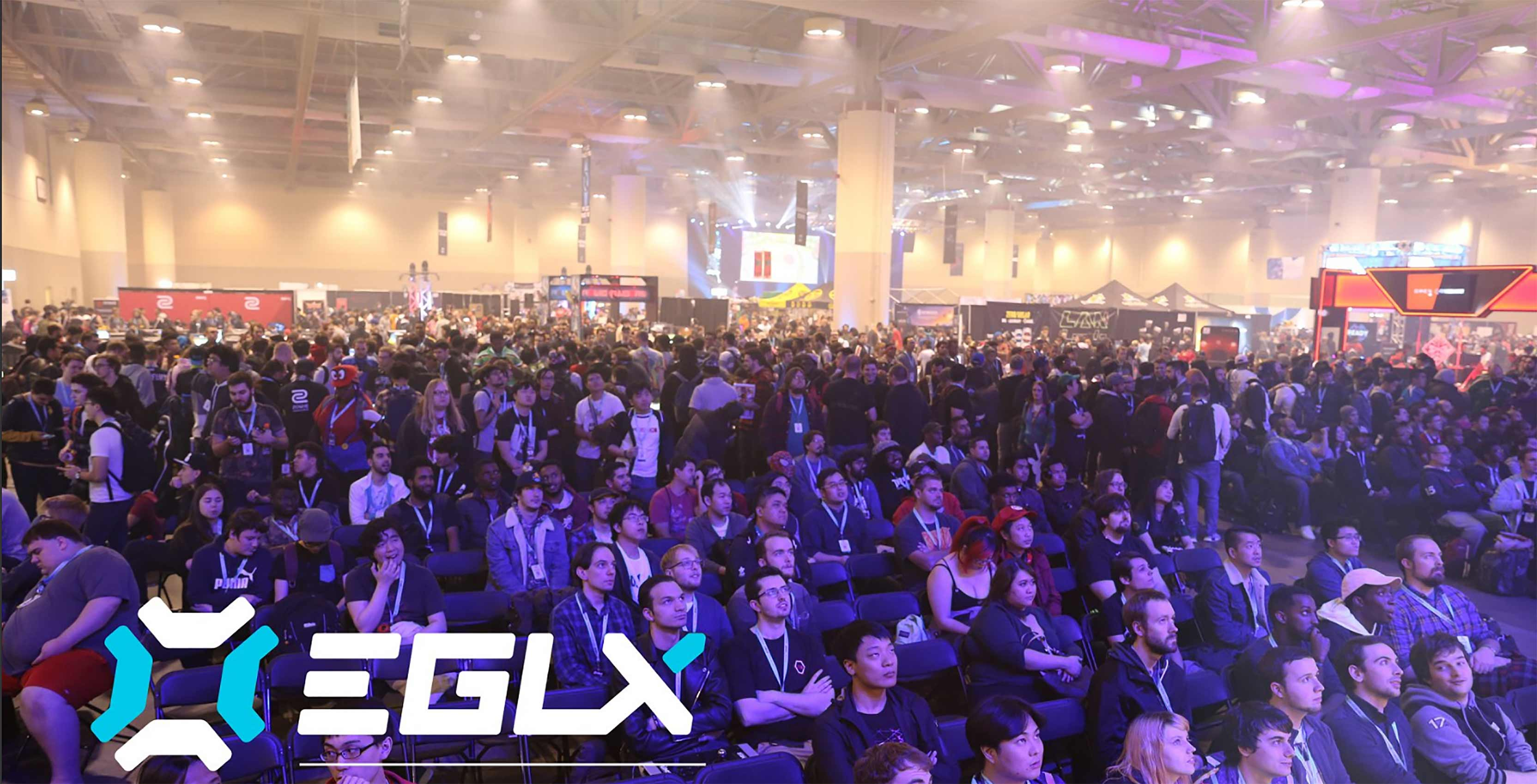 Here's what to check out at the EGLX gaming expo in Toronto this weekend