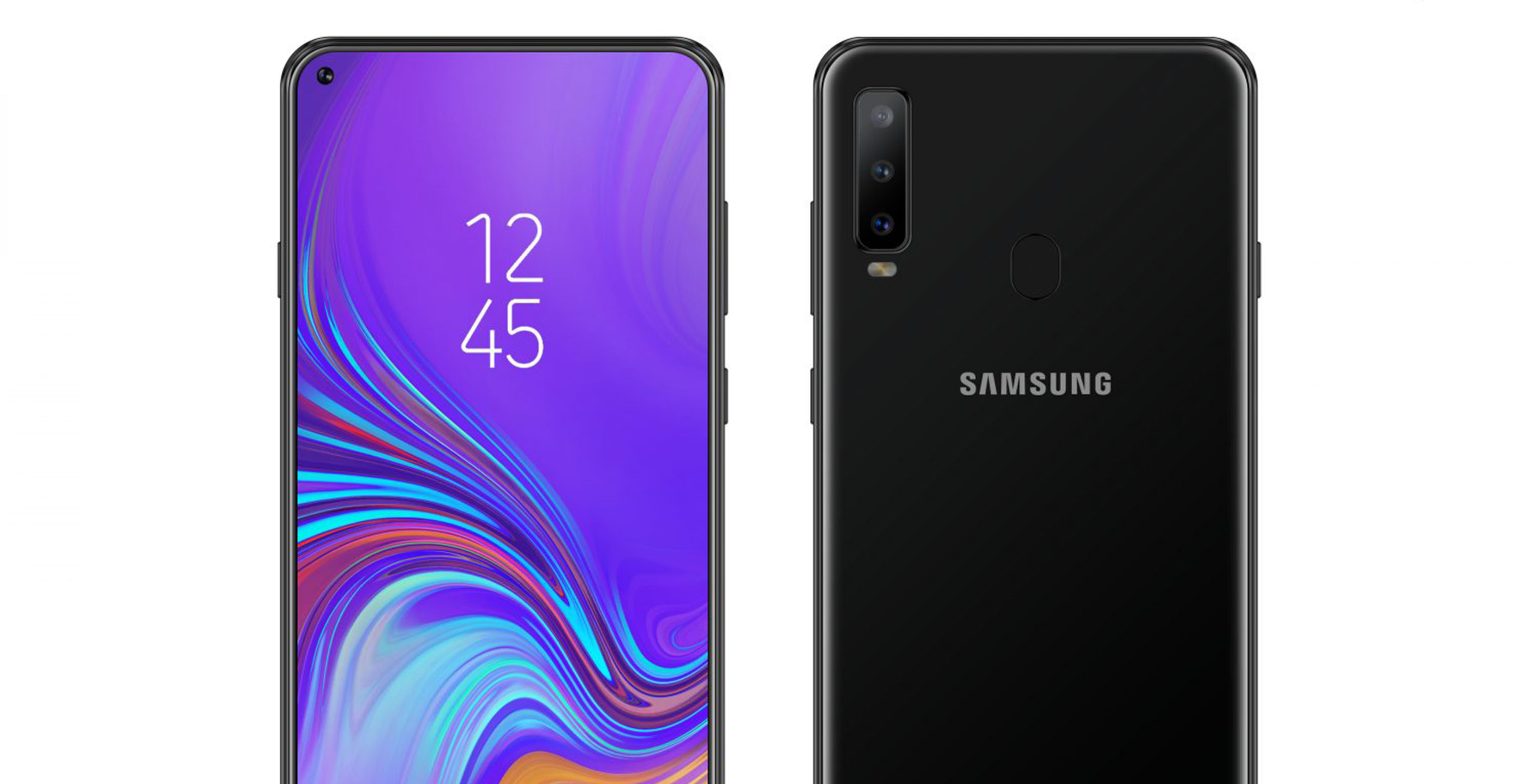 Samsung to bring back three-year-old display tech with 'Galaxy S10'