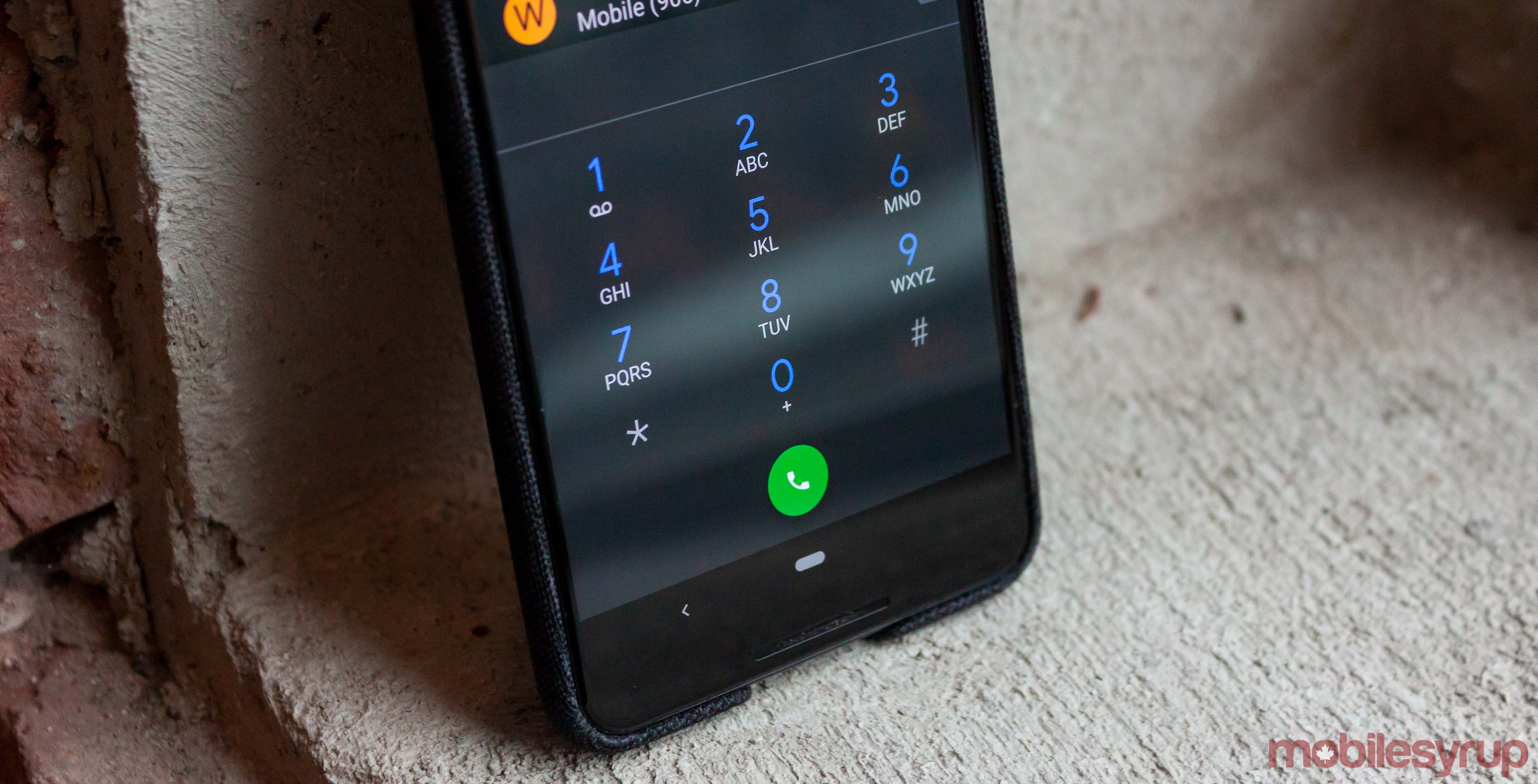 dc40068374a Canadian Pixel owners can now beta test Call Screen