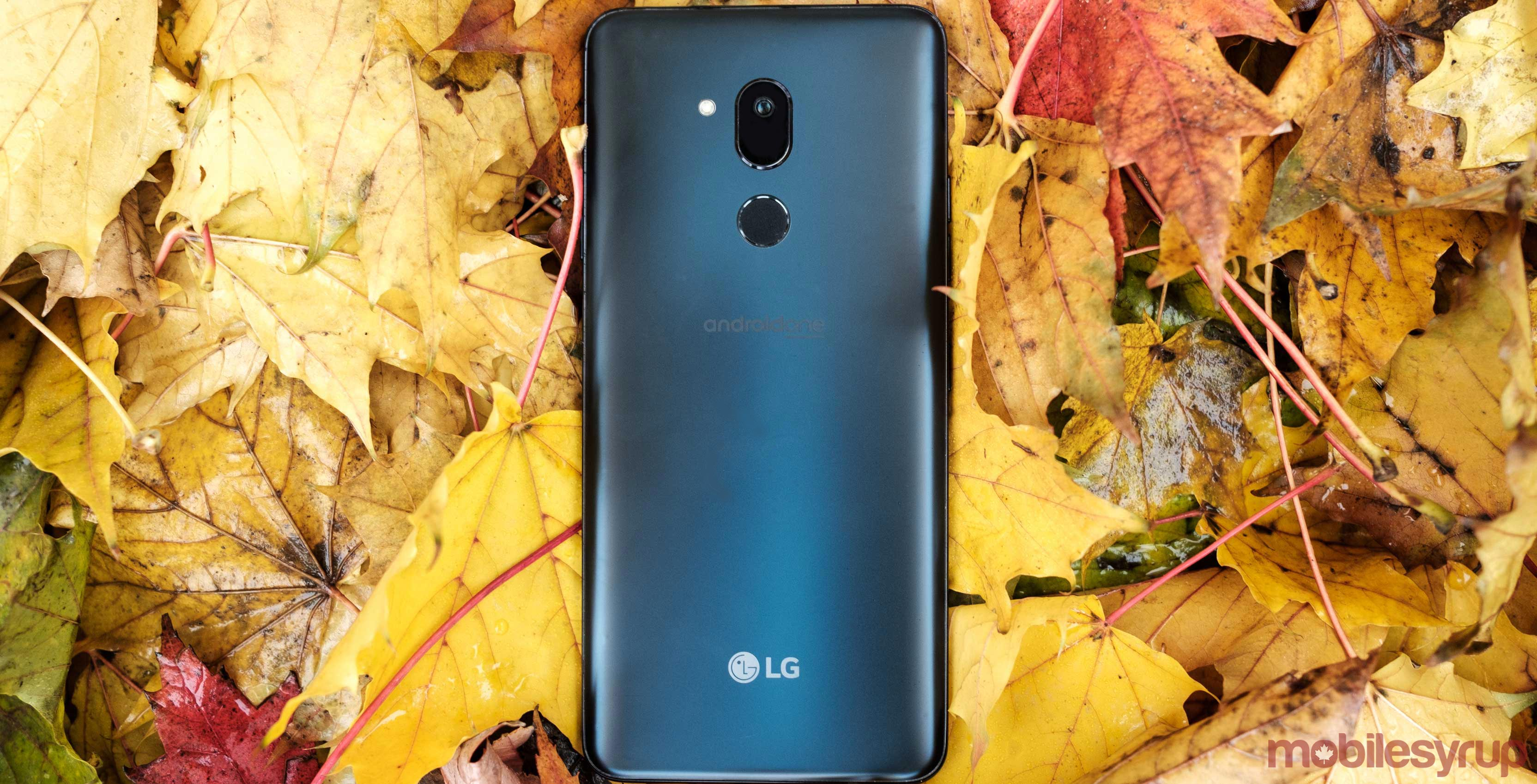 LG G7 One Review: All killer, no filler