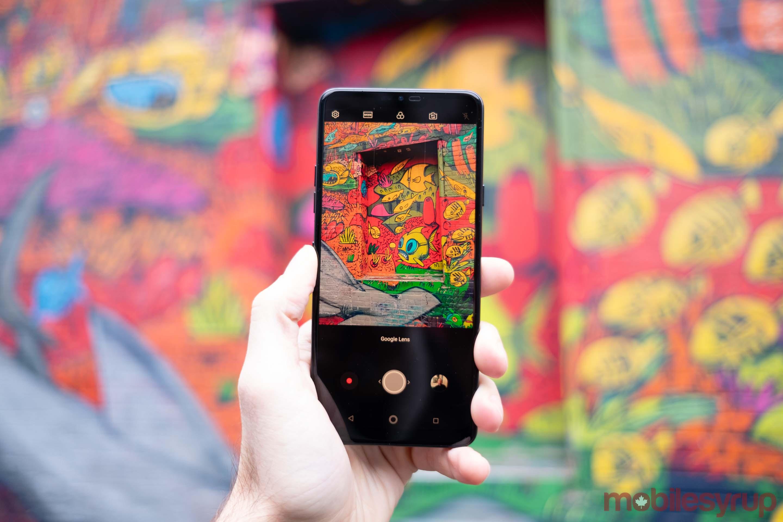 LG G7 One Review: All killer, no filler