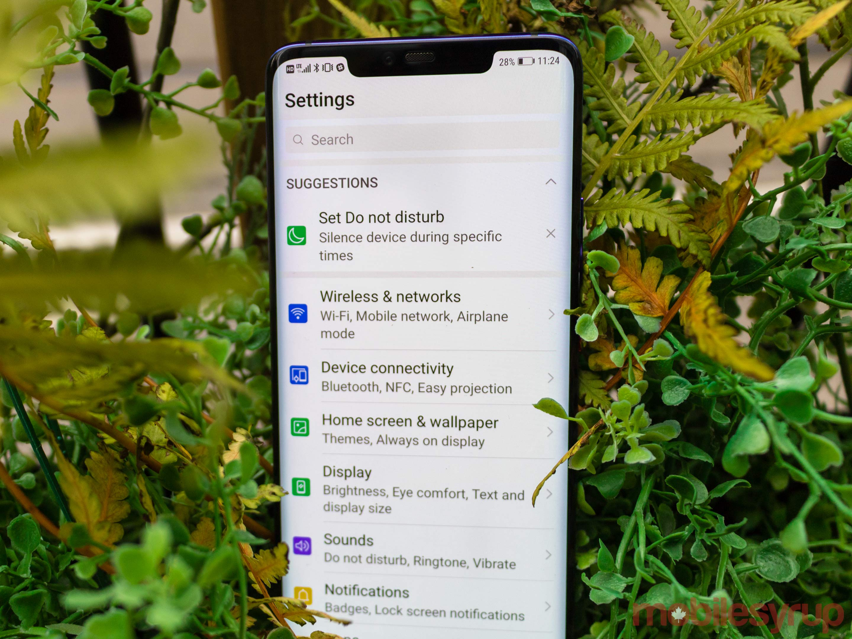 Huawei Mate 20 Pro Review: A new challenger for the crown