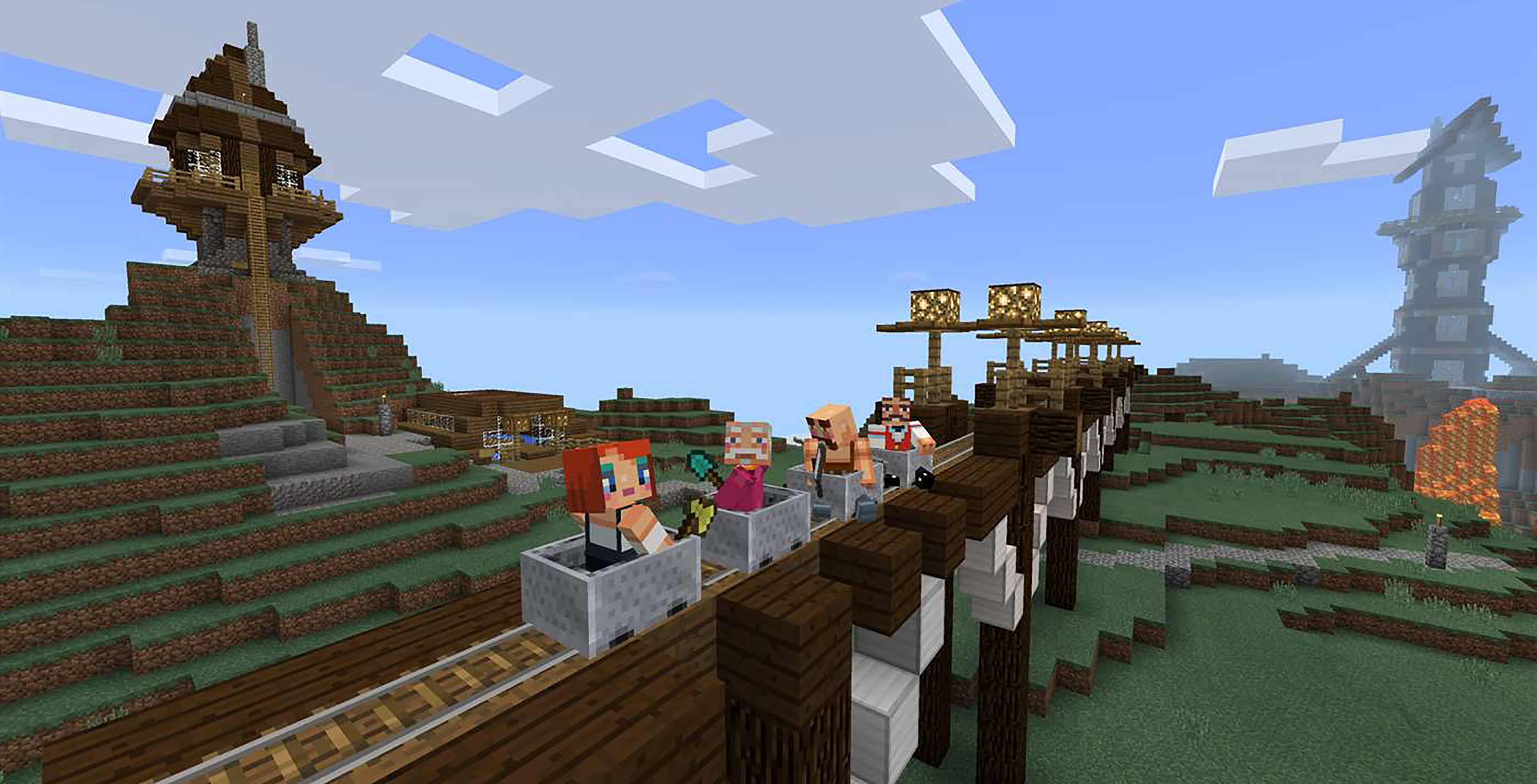 how to take a screenshot on minecraft xbox one