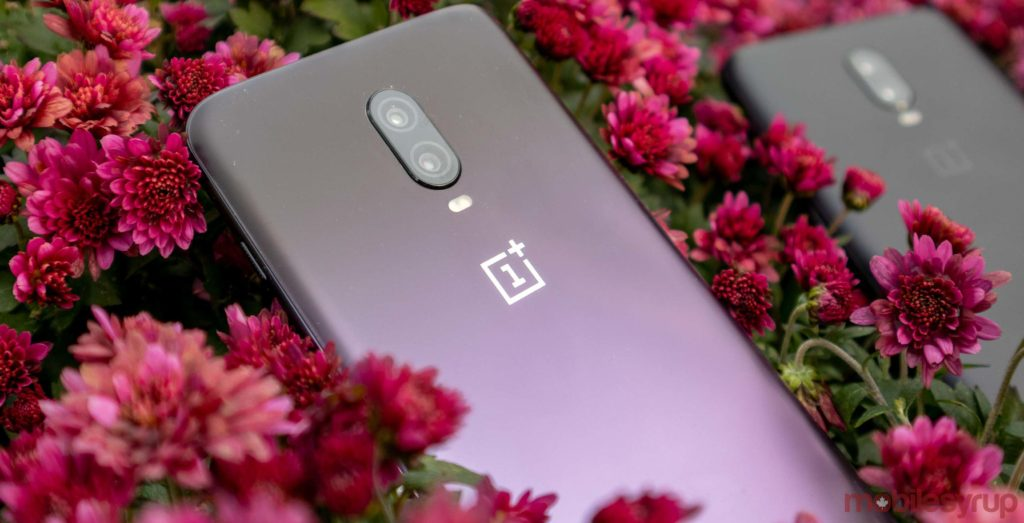 The OnePlus 6 series is getting Android 11, but not until August