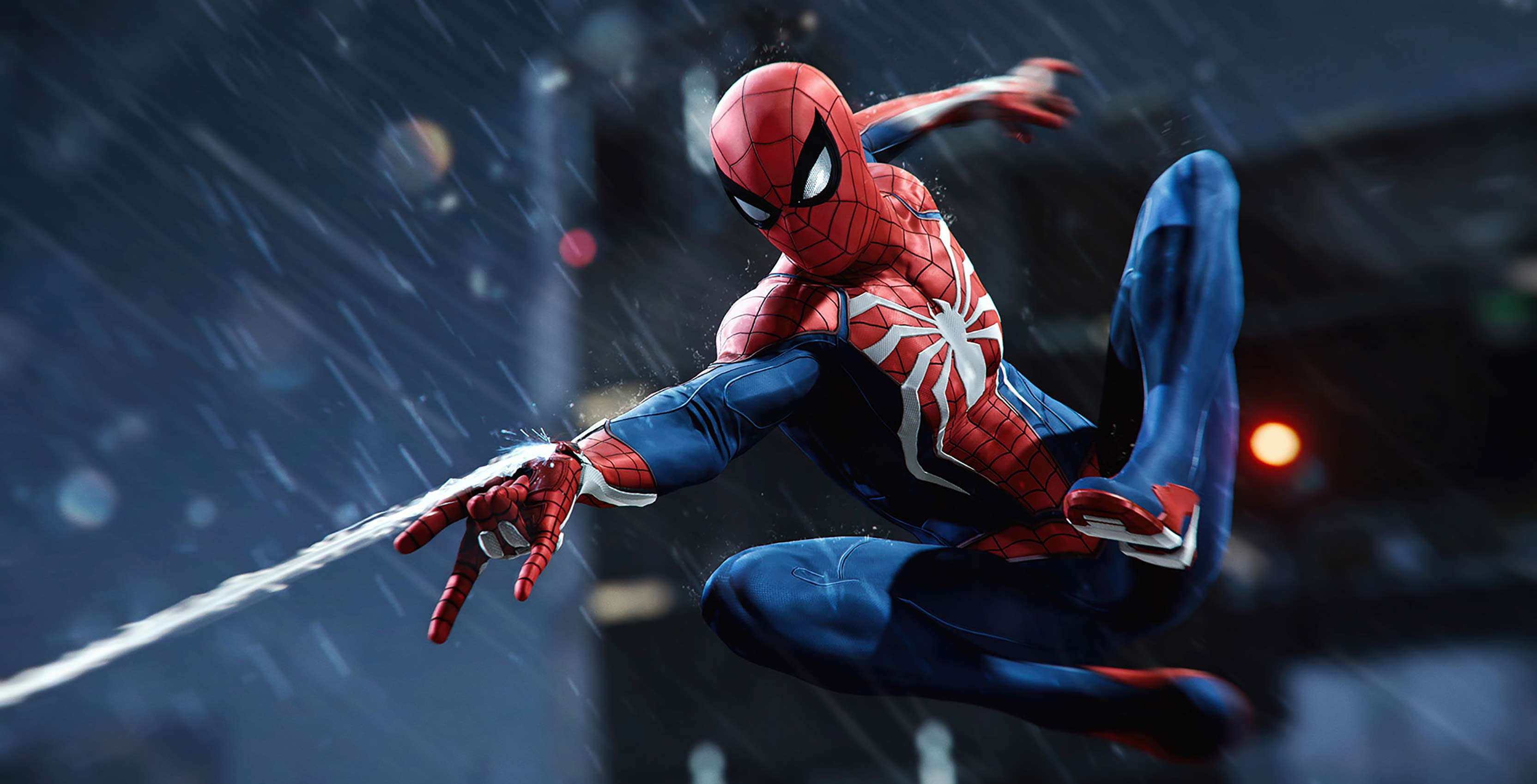 Sony's Black Friday Deals Include a $200 Spider-Man PS4 Bundle