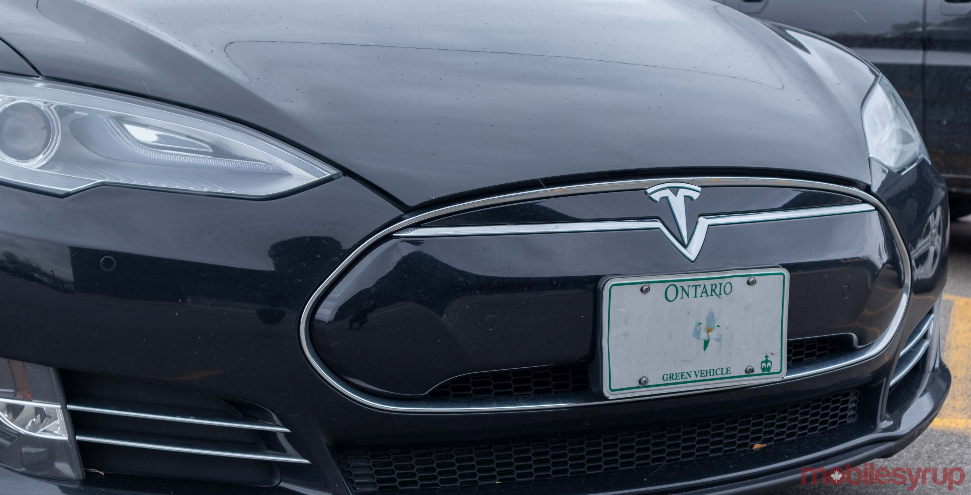 A Tesla software update is decreasing users battery life and