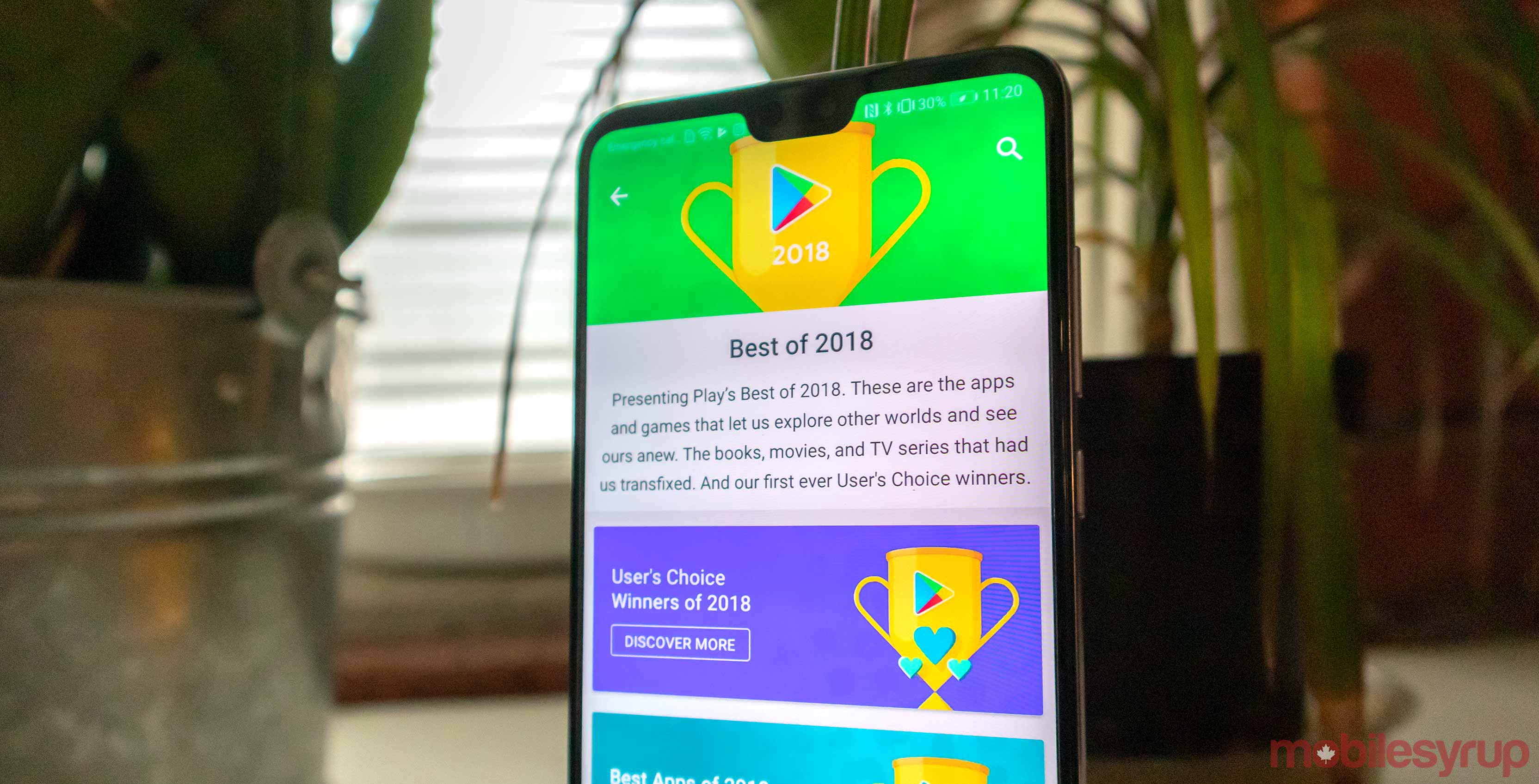 This Language App Is Google's Pick for Best App of 2018