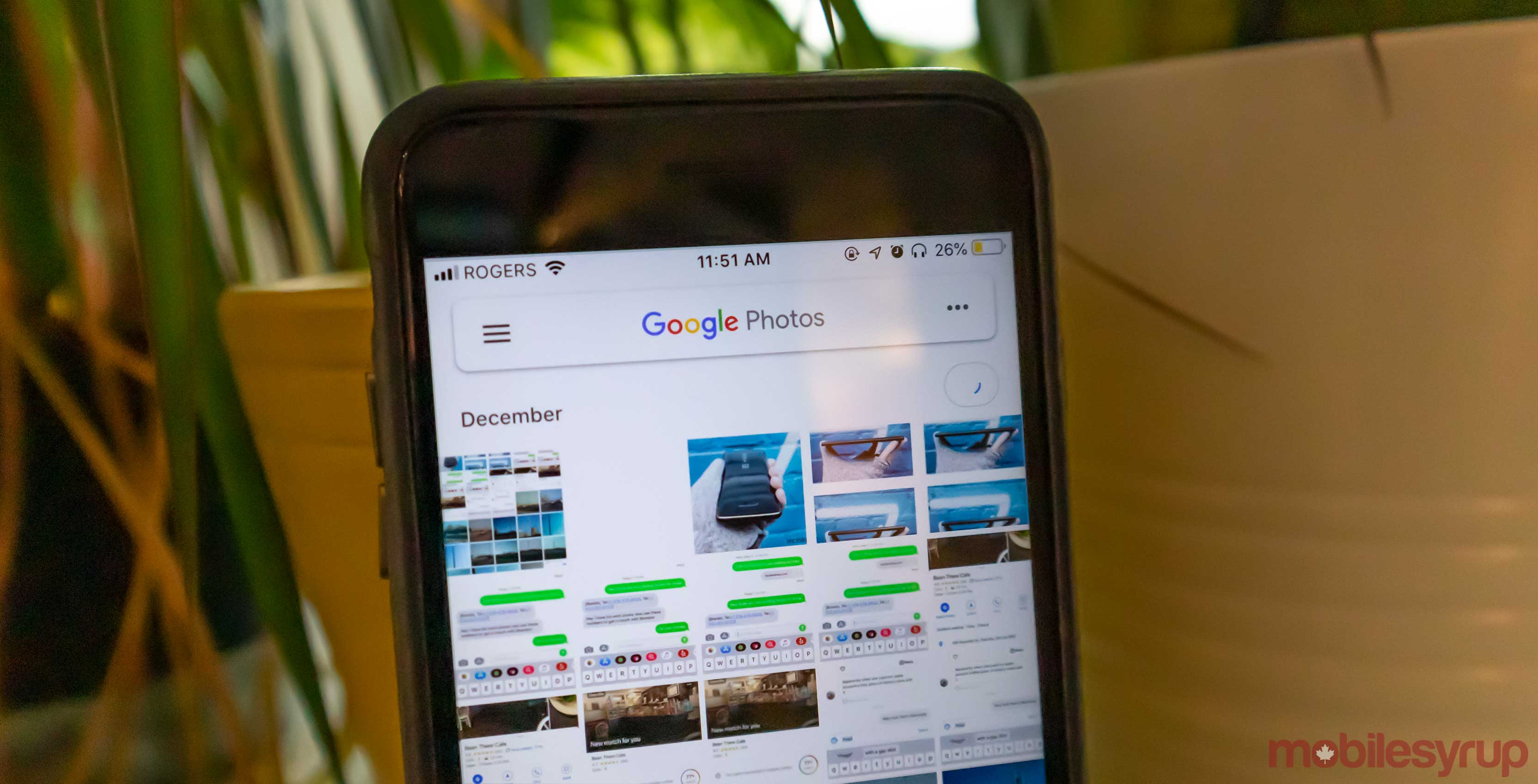 Google photos no longer offers unlimited storage for unsupported video files