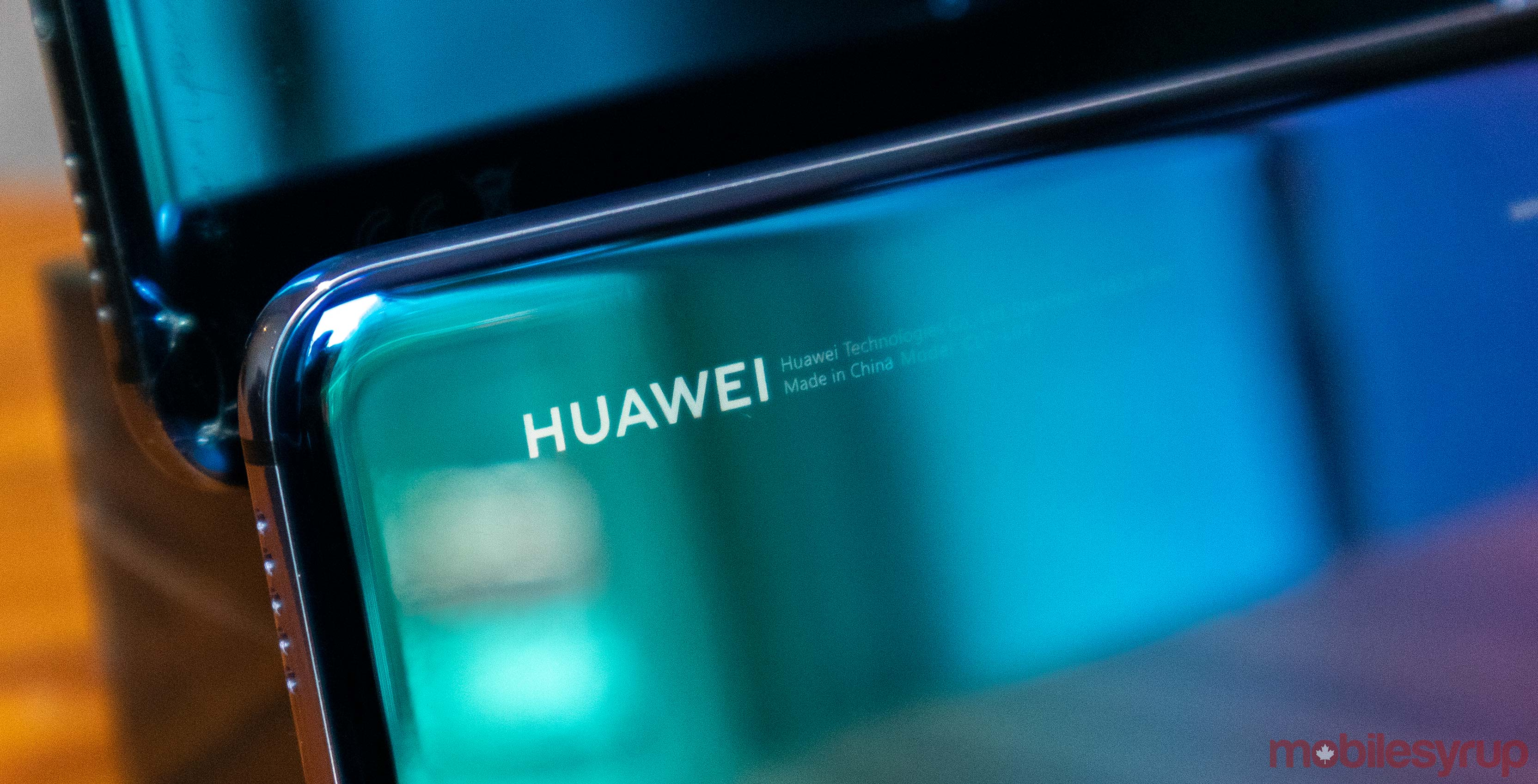 5 things about China's Huawei after executive's arrest