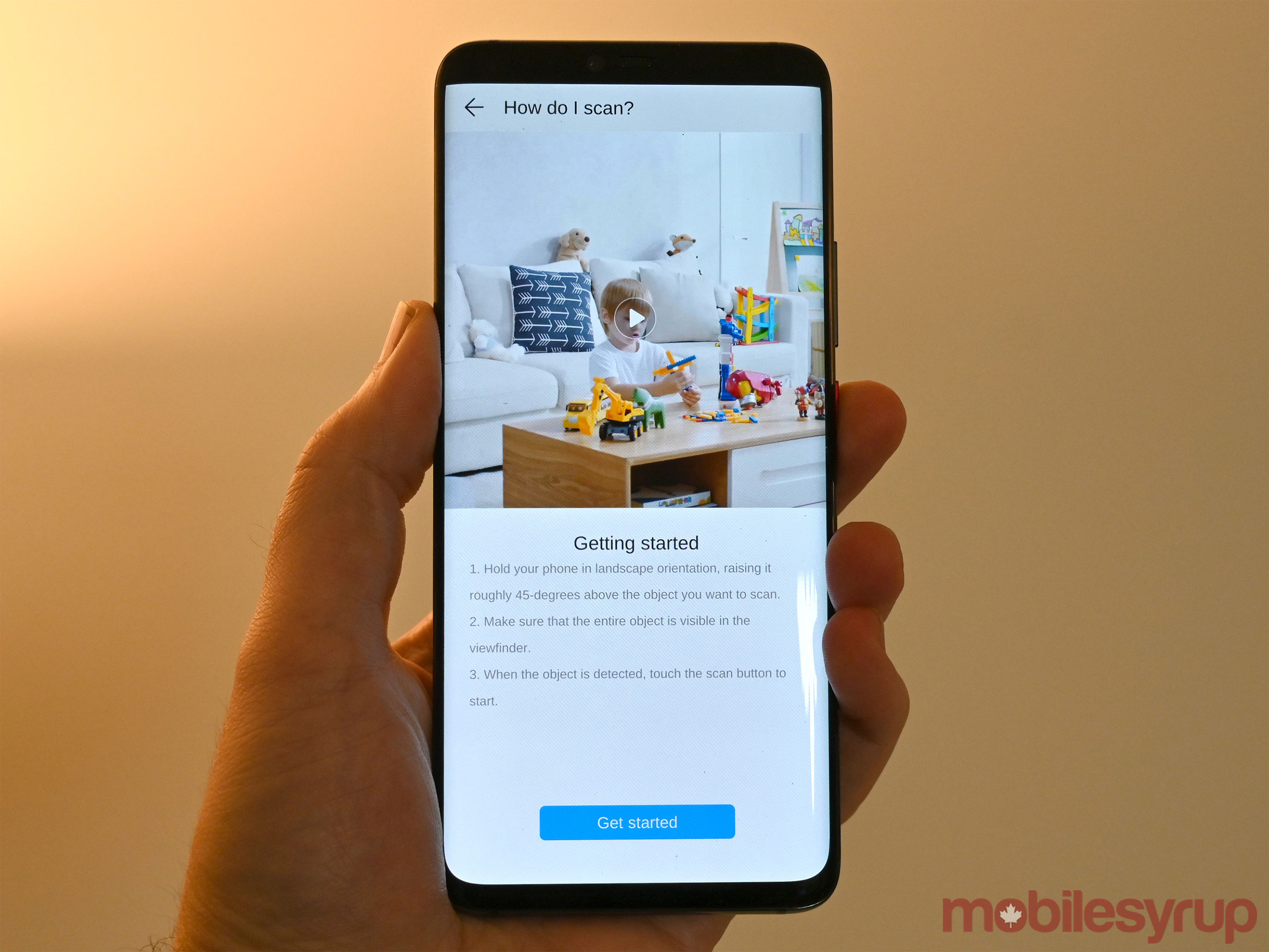 Huawei Mate 20 Pro Camera Review: Serving notice to everyone