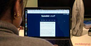 Tumblr to ban pornographic content