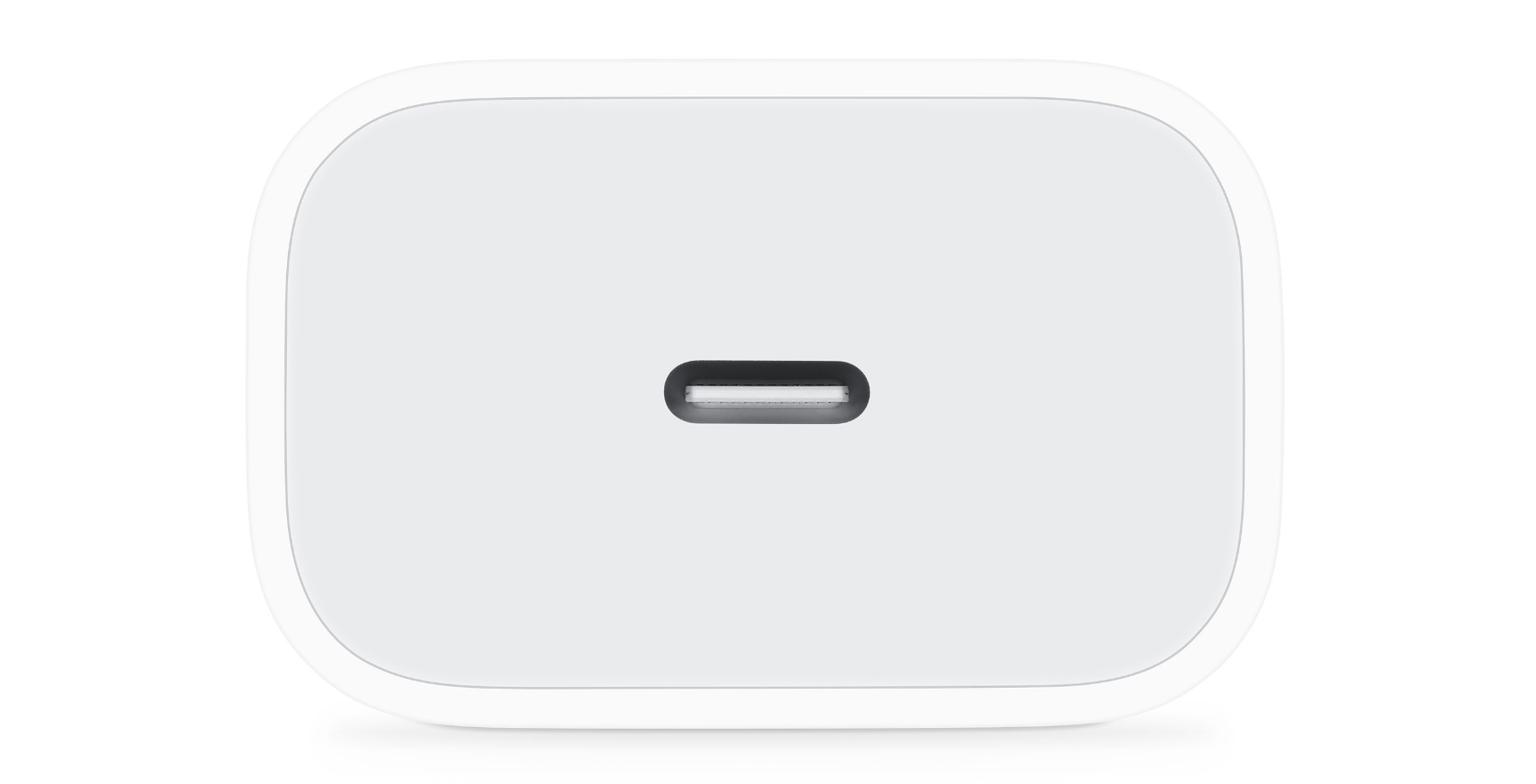 Apple USB-C Wall adapter