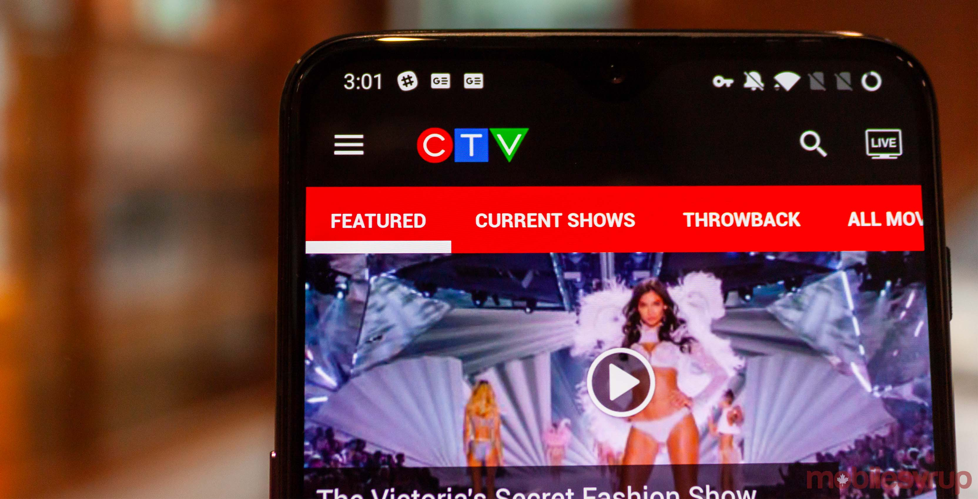 Users furious after Chromecast feature vanishes from CTV app
