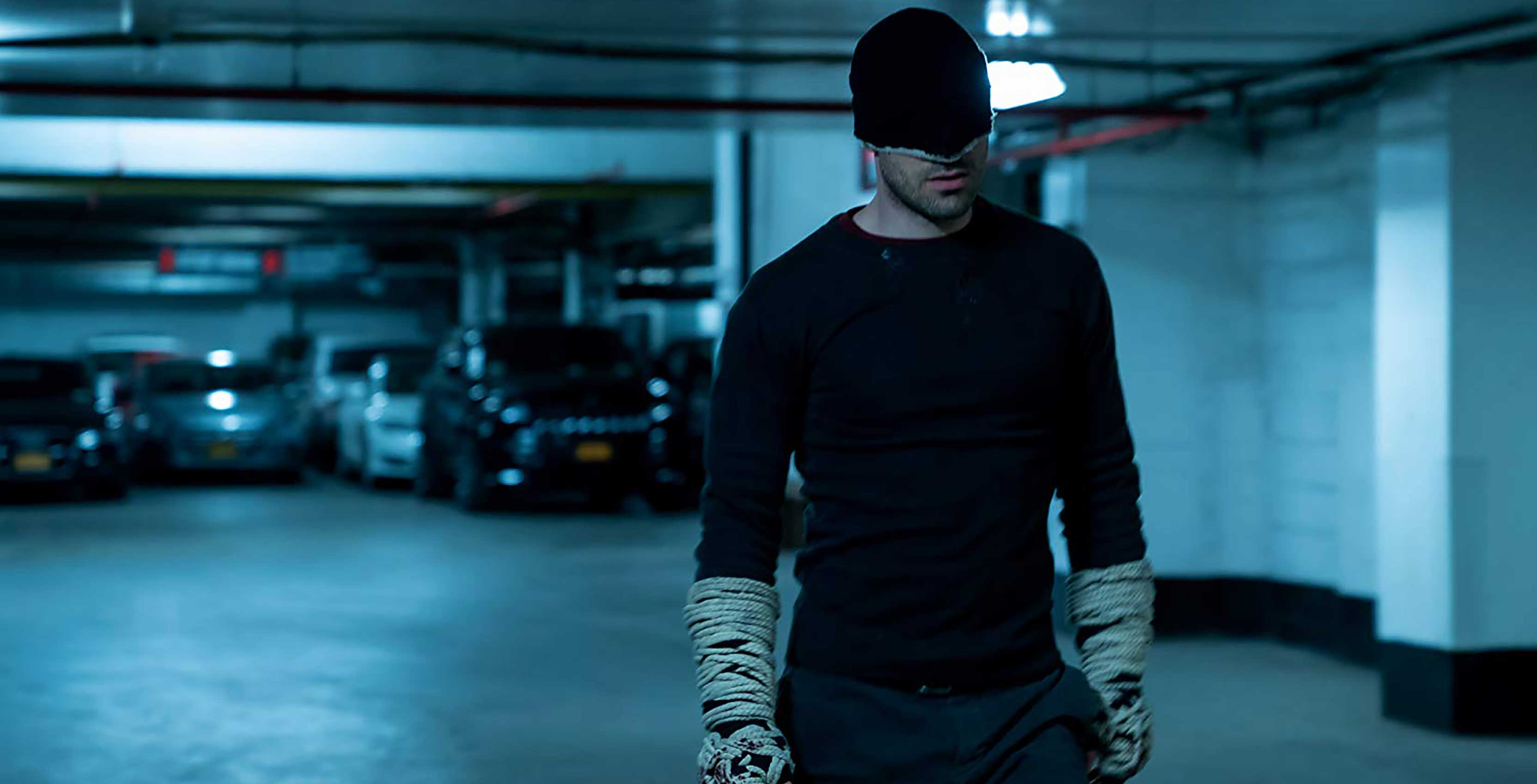 Daredevil cancellation 'purely a Netflix decision', says Amy Rutberg