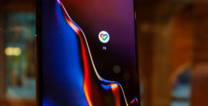 Google Fit app icon