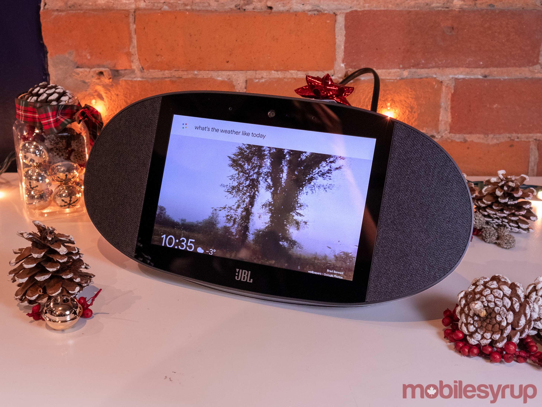 Mobilesyrup Holiday Gift Guide Smart Home 2018 Edition