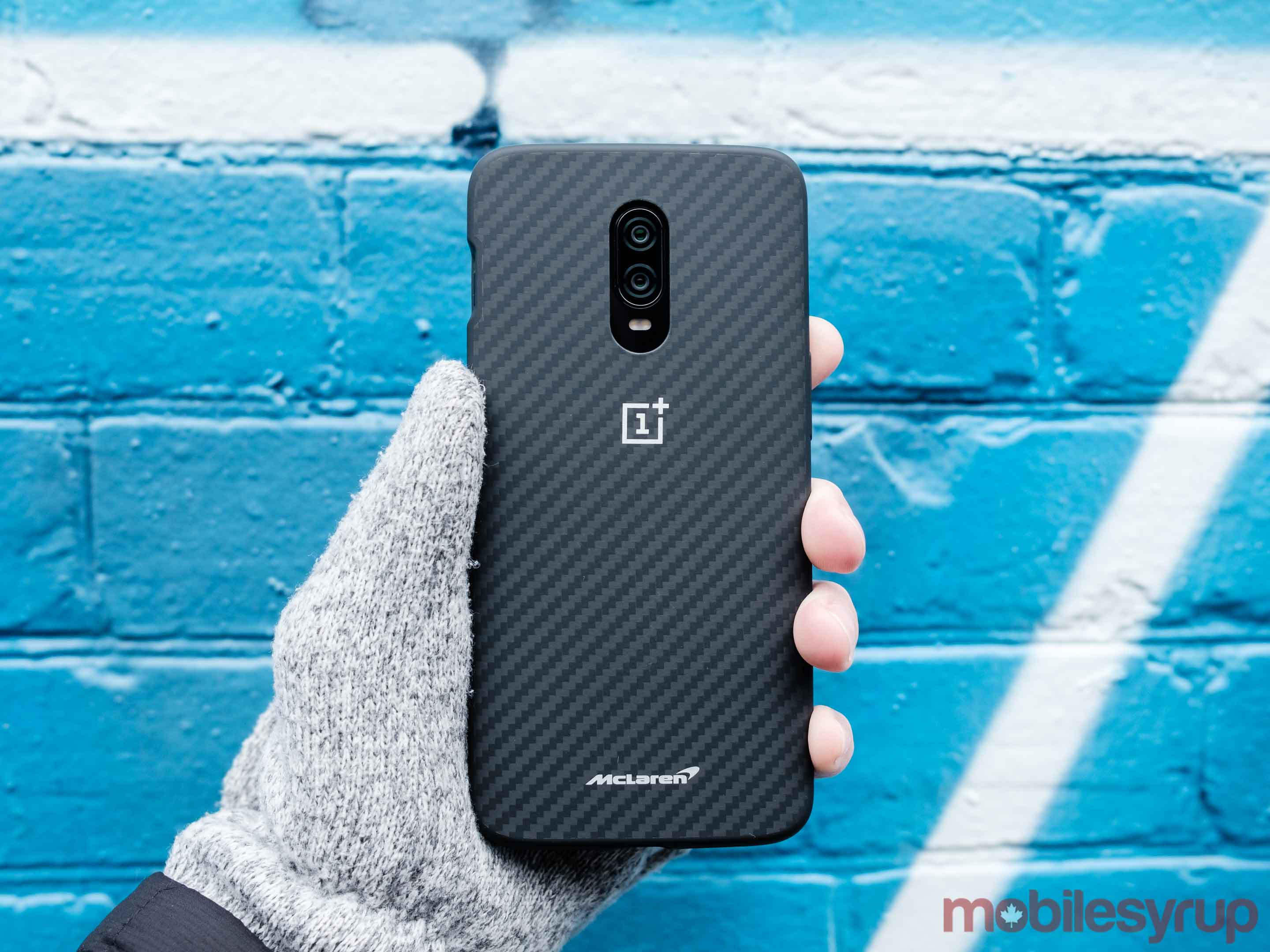 A Look At The Oneplus 6t Mclaren Edition Gallery