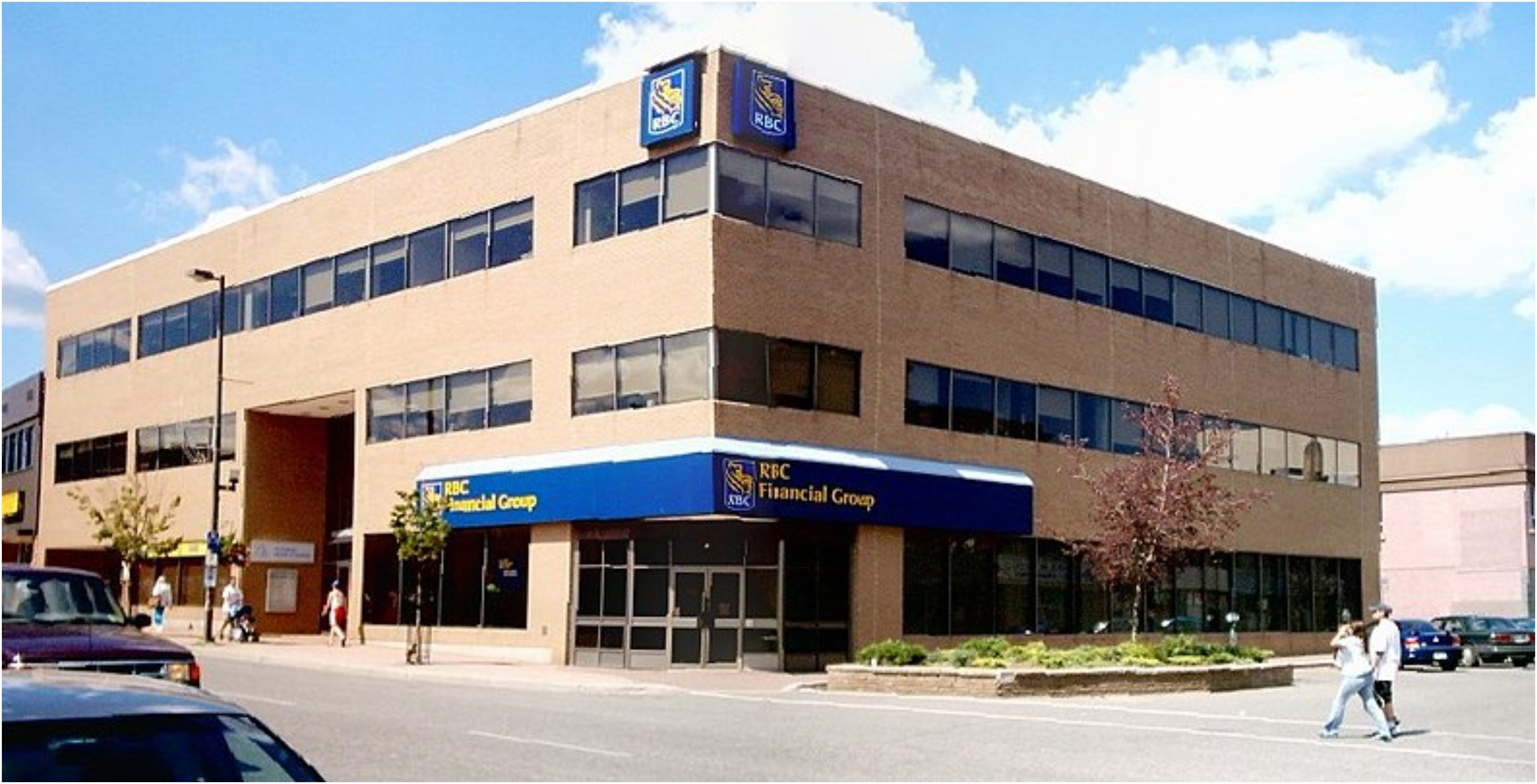 RBC denies report claiming bank had access to Facebook users' private messages