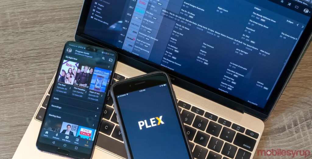 Plex rumored to be bringing streaming services to its platform