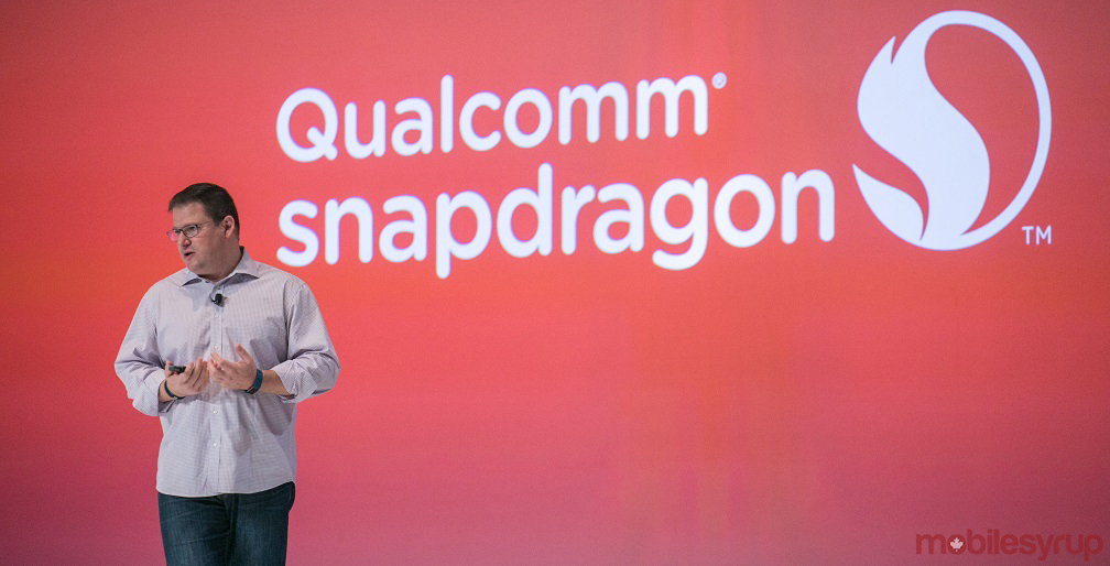 Qualcomm's new Snapdragon 855 Plus chip is all about gaming