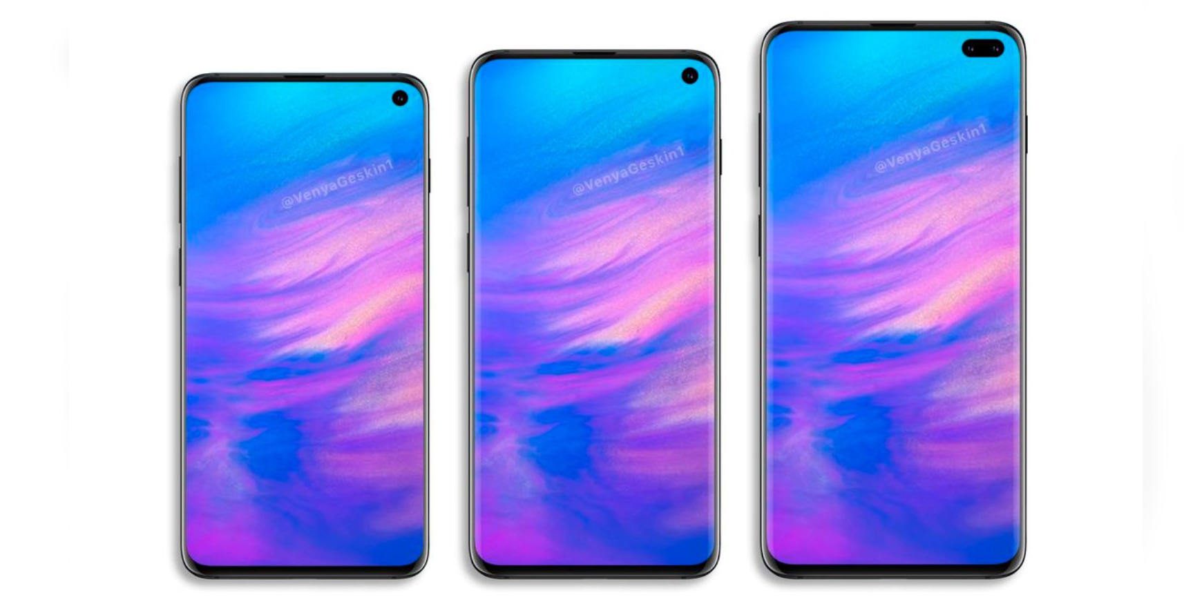 Samsung Galaxy A8s arrives for pre-order, costs less than $450