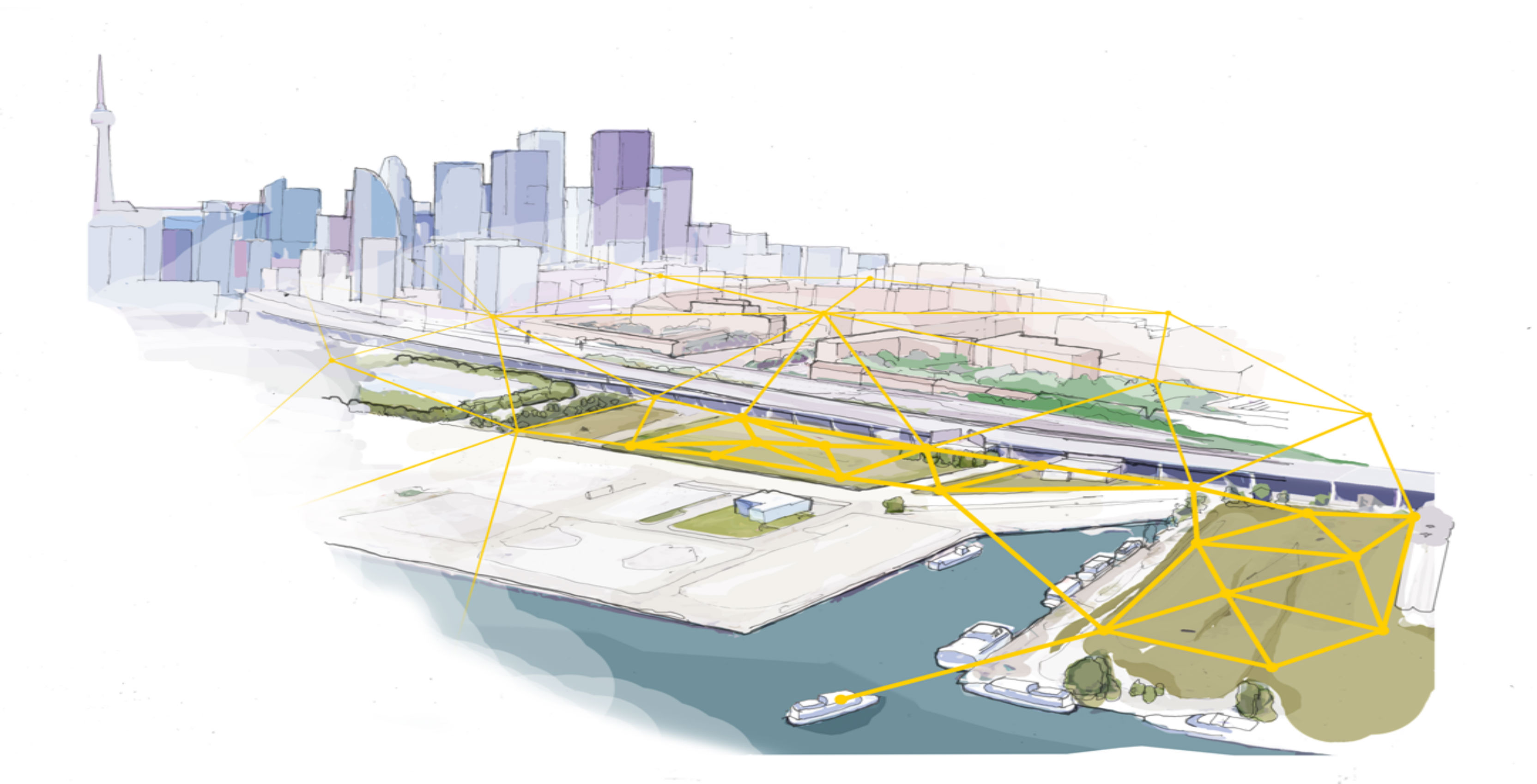a114a24ee650 Two senior executives at Google s sister company Sidewalk Labs outlined new  technology that will be proposed at Waterfront Toronto s Digital Strategy  ...