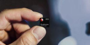 Qualcomm's new Snapdragon 855 chipset