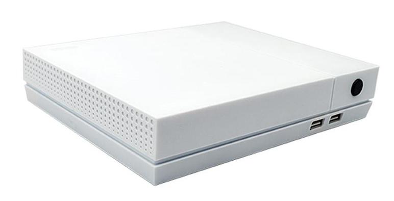 Soulja game console