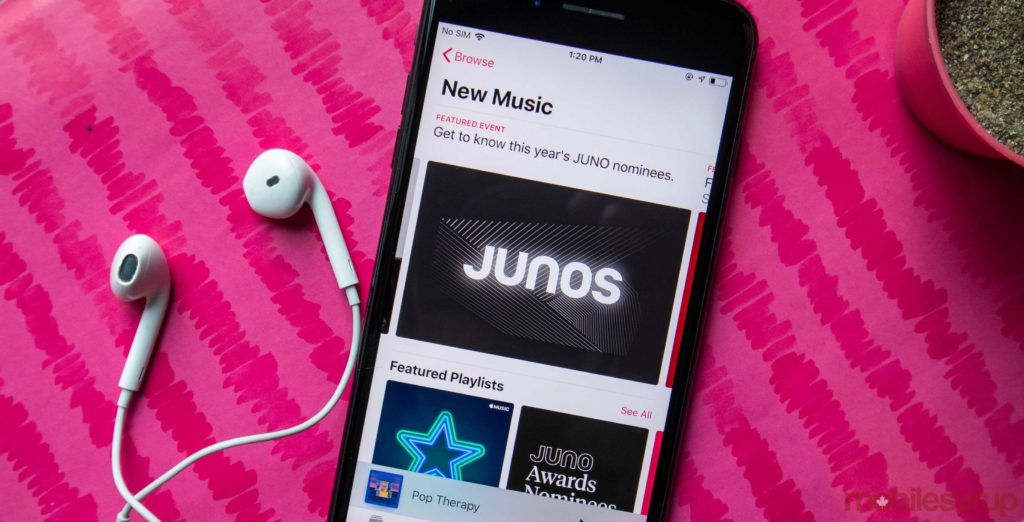 Report: COVID-19 boosts music streaming, physical media not fairing well