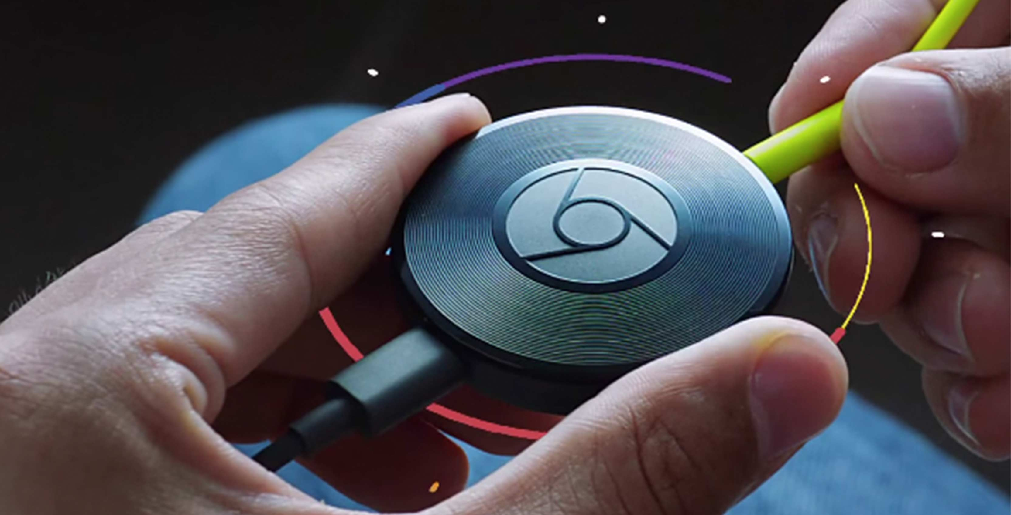Google pulls plug on Chromecast Audio