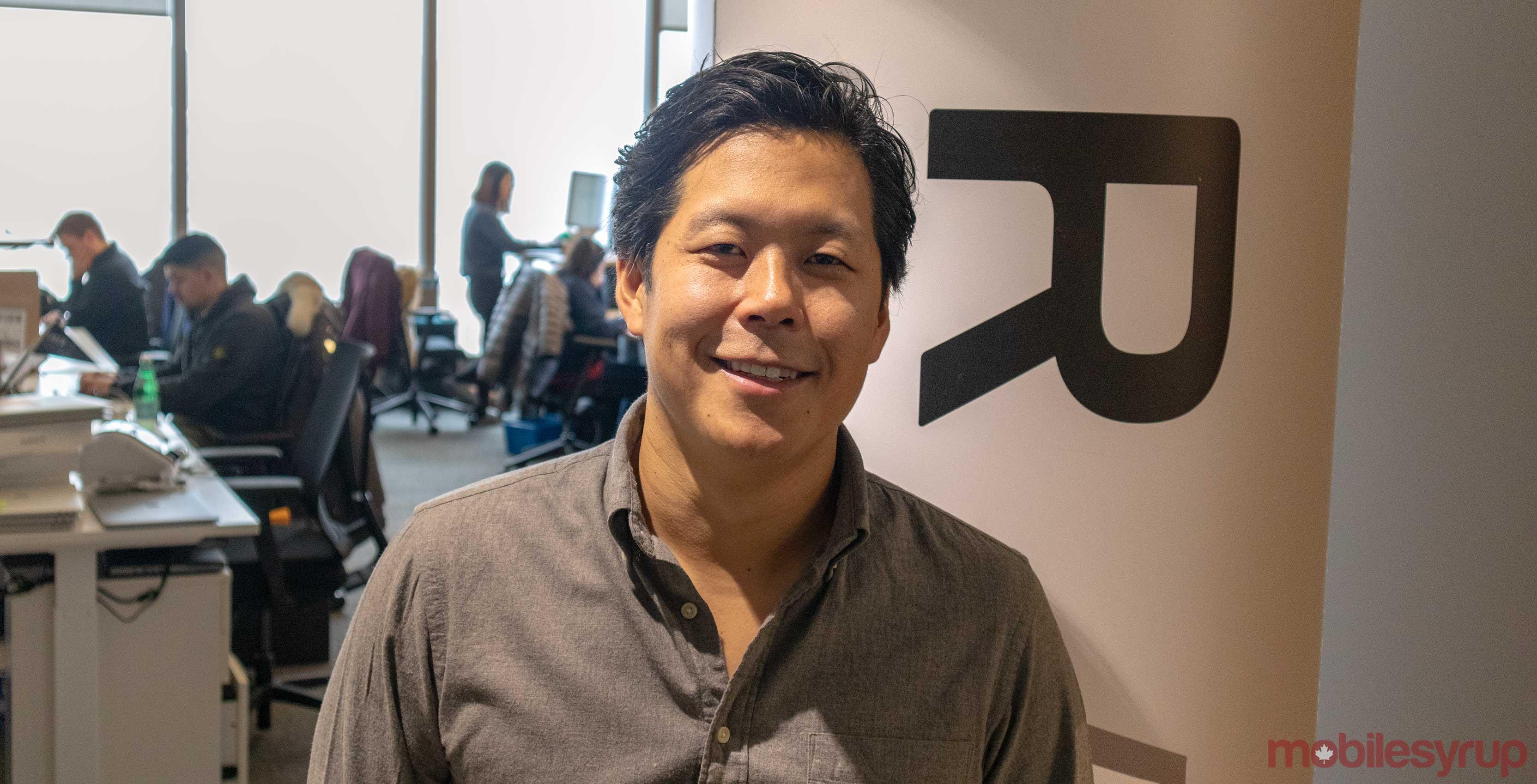 Head of Uber Eats Canada says hiring grocery team is